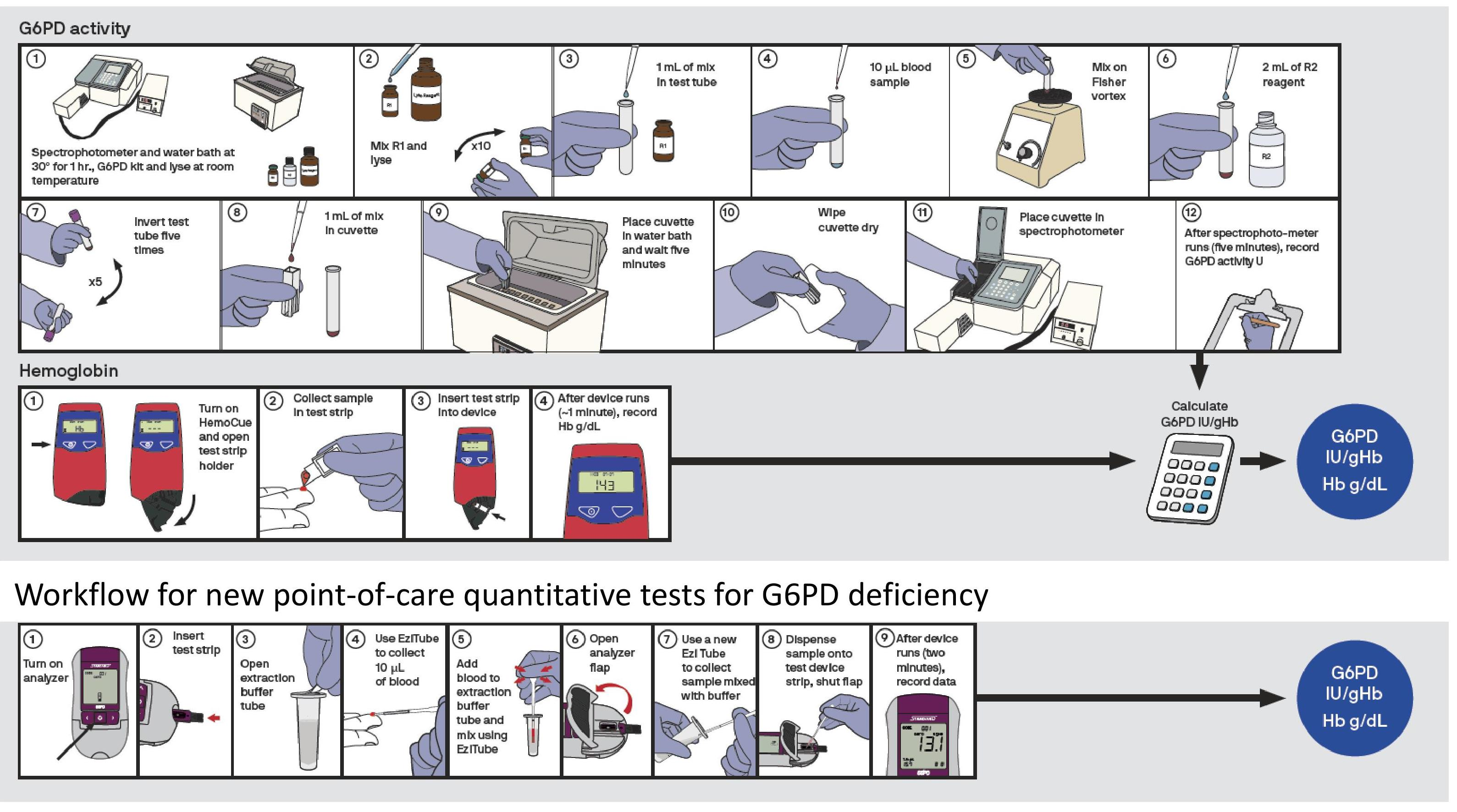 IJNS | Free Full-Text | Point-of-Care Testing for G6PD