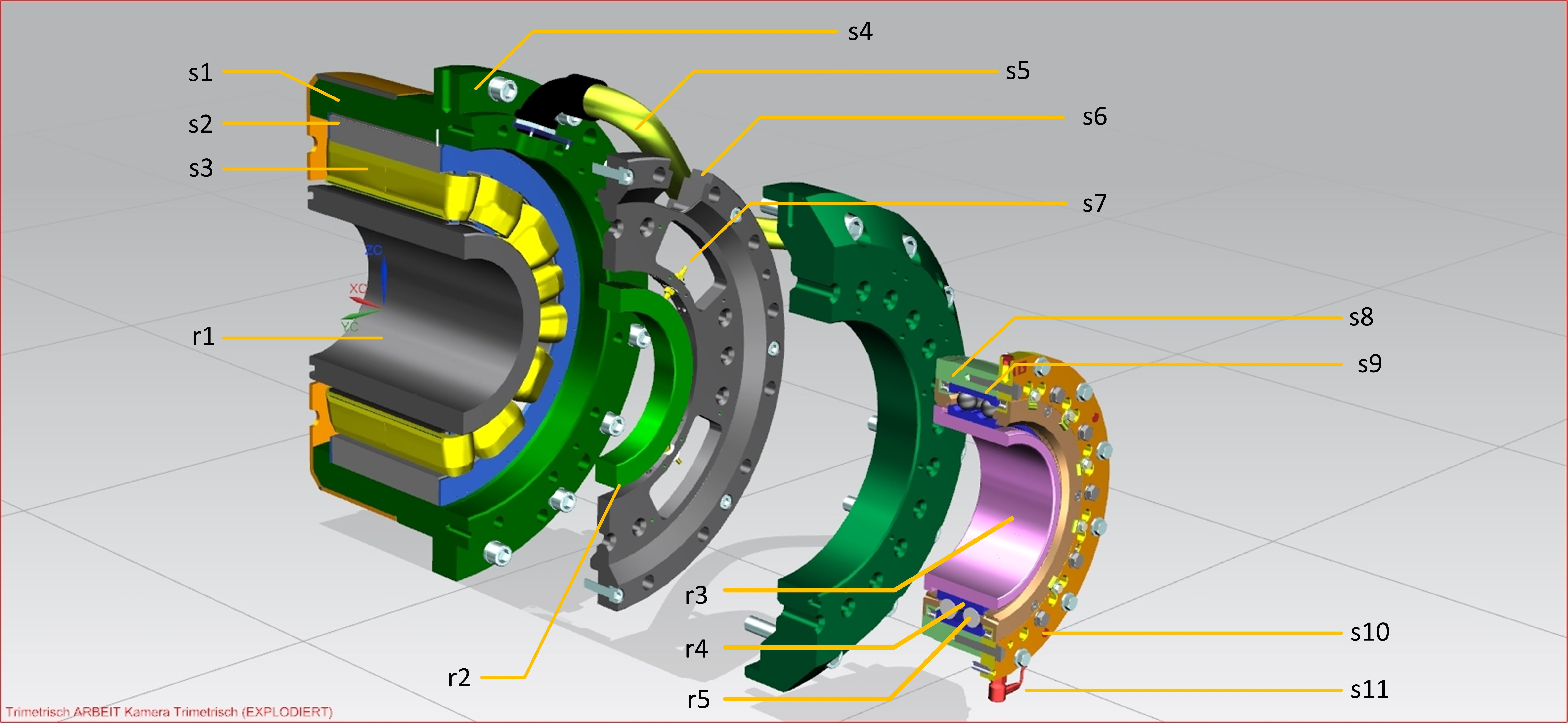 research papers on air bearings Foil bearings, also known as foil-air bearings, are a type of air bearing a shaft is  supported by  technical paper no  nasa glenn research center creating  a turbomachinery revolution nasa tribology & mechanical components.