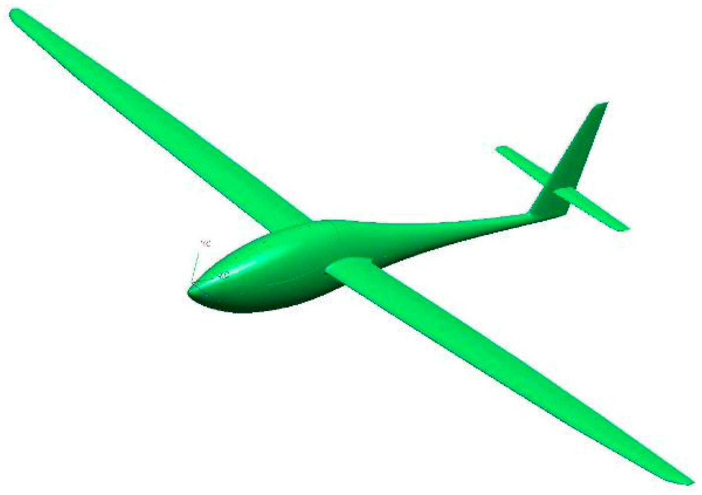 Aerospace   Free Full-Text   Large Scale Applications Using FBG
