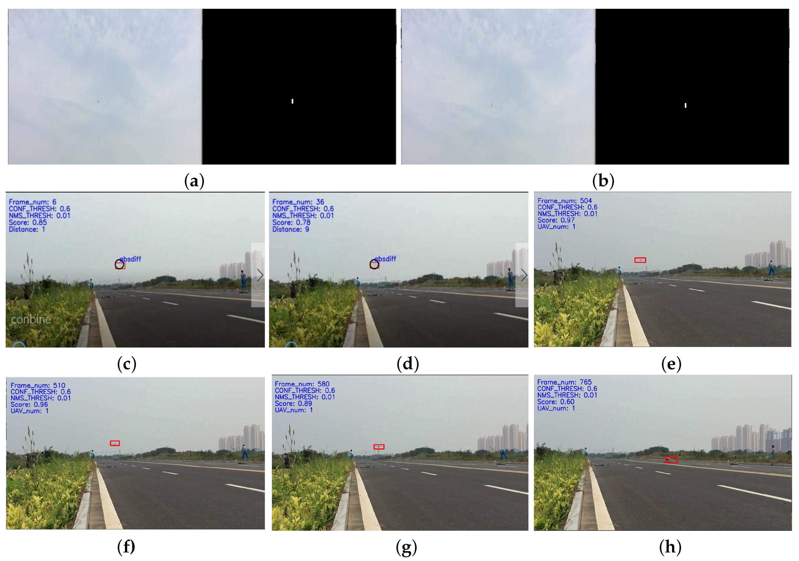 Aerospace | Free Full-Text | Aerial Target Tracking Algorithm Based ...