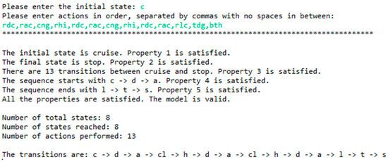 Aerospace | Free Full-Text | Formal Verification of