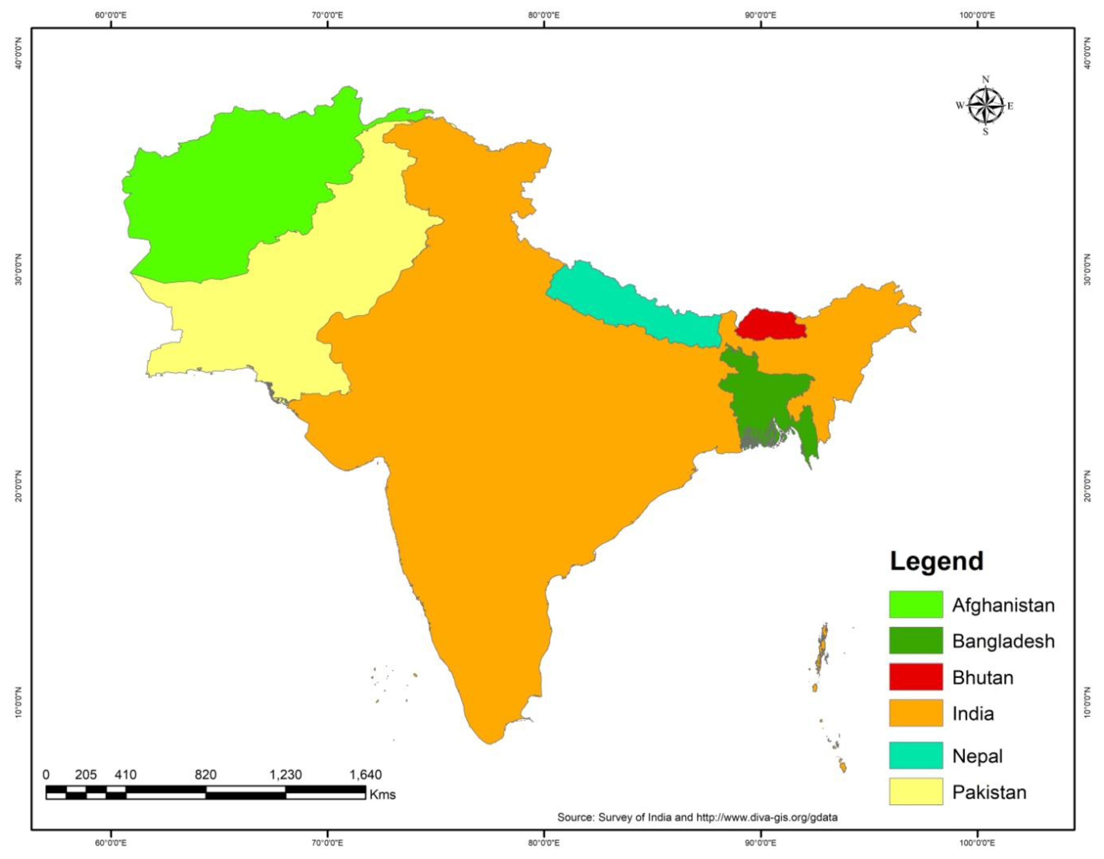 Picture of: Agriculture Free Full Text A Review Of The Available Land Cover And Cropland Maps For South Asia