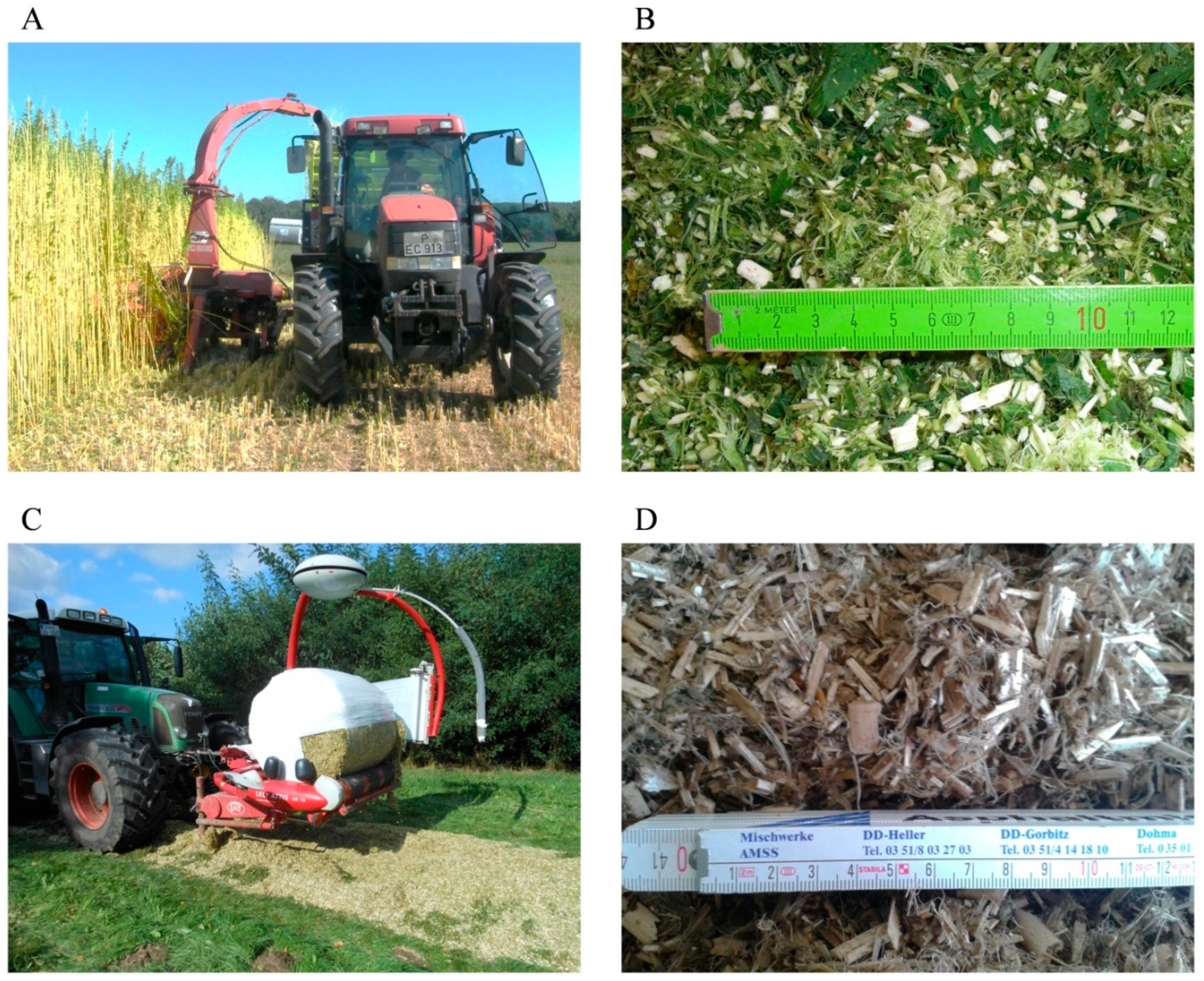 Agriculture | Free Full-Text | An Alternative to Field