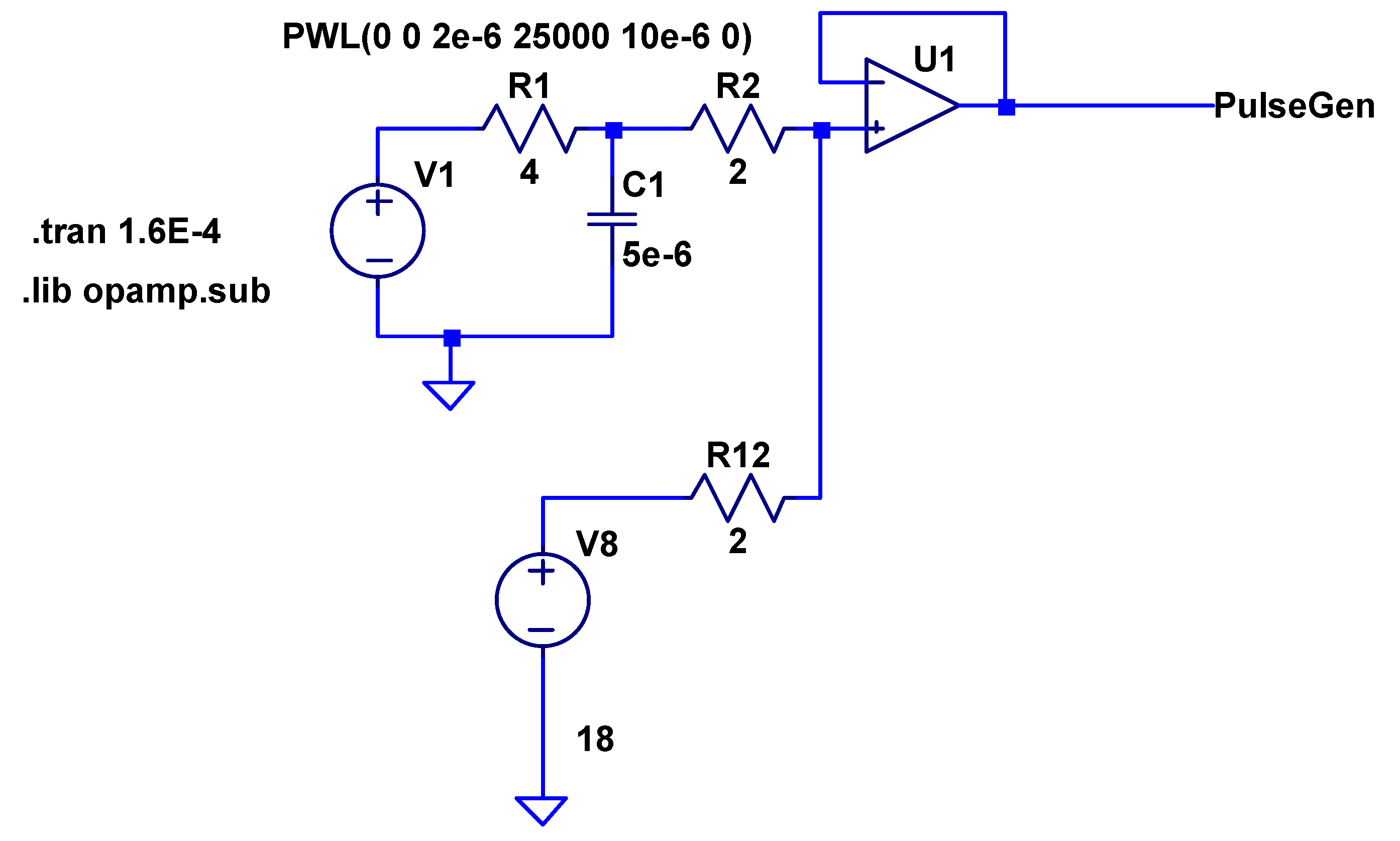 Agriengineering Free Full Text Methods For Protecting A Personal Pulse Generator Using Op Amp No