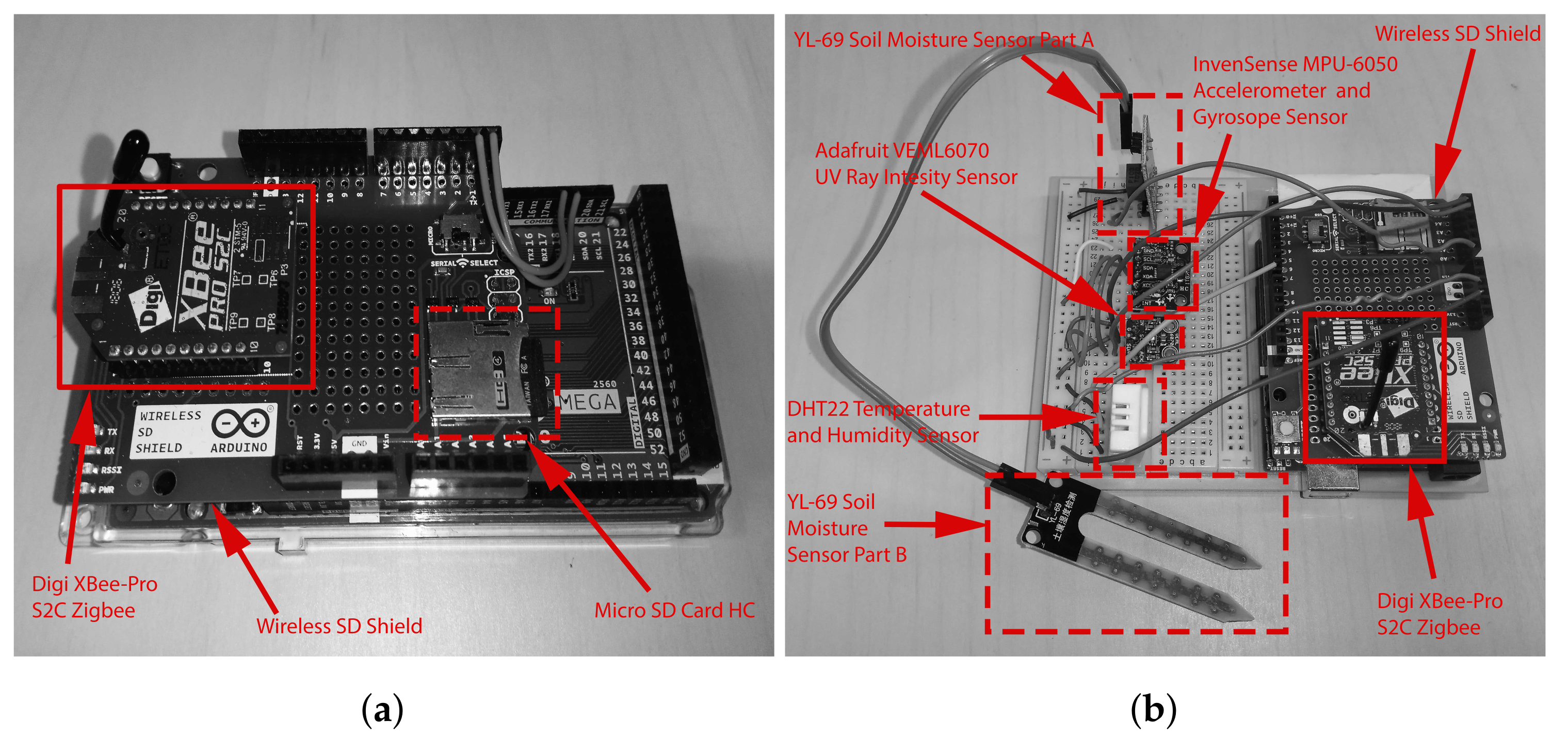Soil humidity hygrometer moisture detection sensor module arduino w//dupont wi Hn