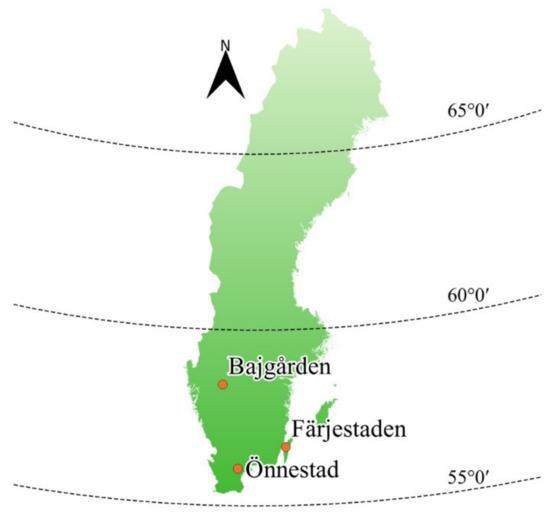 Arbetsledare drift och underhll Syd - nnestad - Skanska