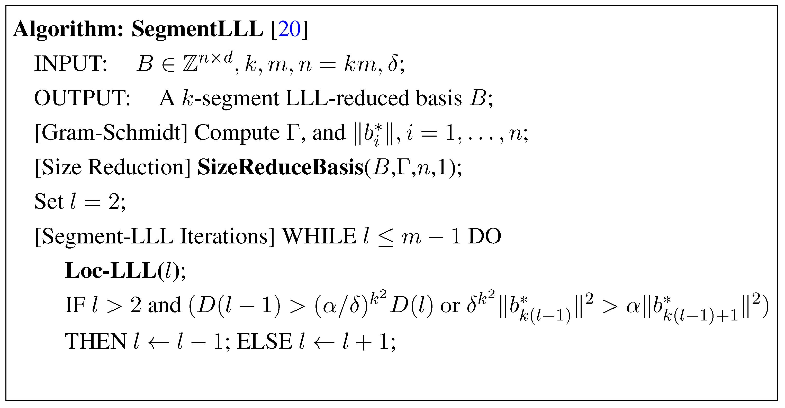 algorithms modular arithmetic and algorithm Shor's algorithm for quantum factorization  since there are efficient classical algorithms to factorize pure prime powers  modular arithmetic.