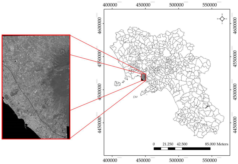 Algorithms Free FullText Comparison Of Different Algorithms - Worldview 2 satellite