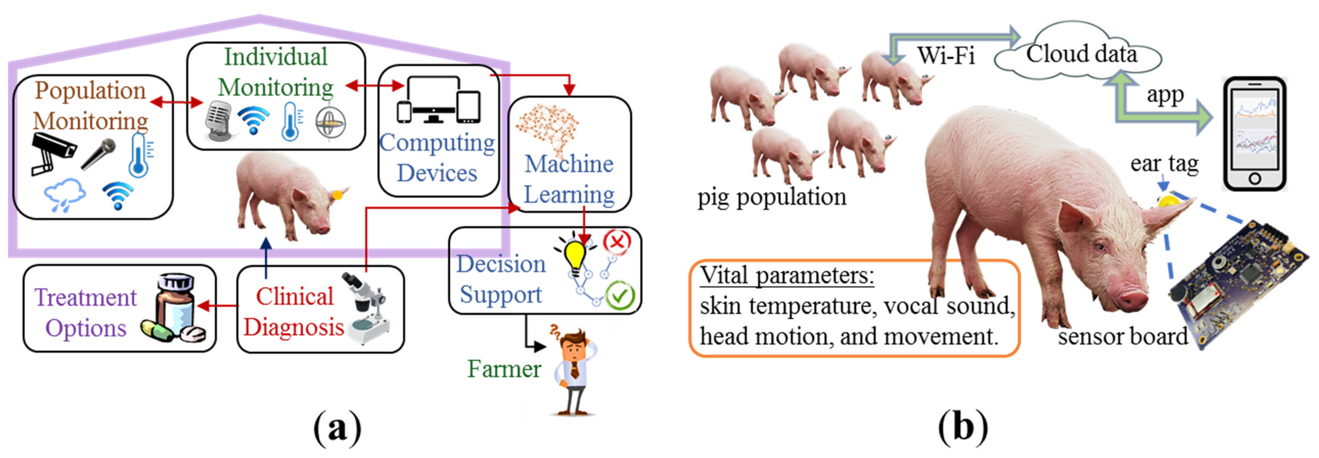 Animals   Free Full Text   Behavioral Monitoring Tool for Pig ...