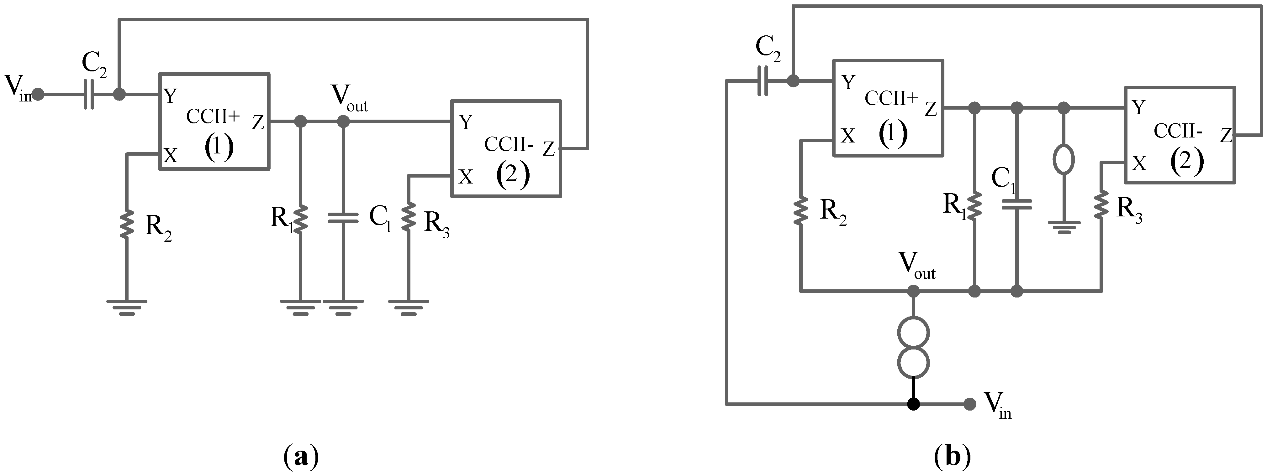 Applied Sciences Free Full Text Derivation Of Oscillators From Active Band Pass Filter Circuit Diagram Applsci 04 00482 G004 1024