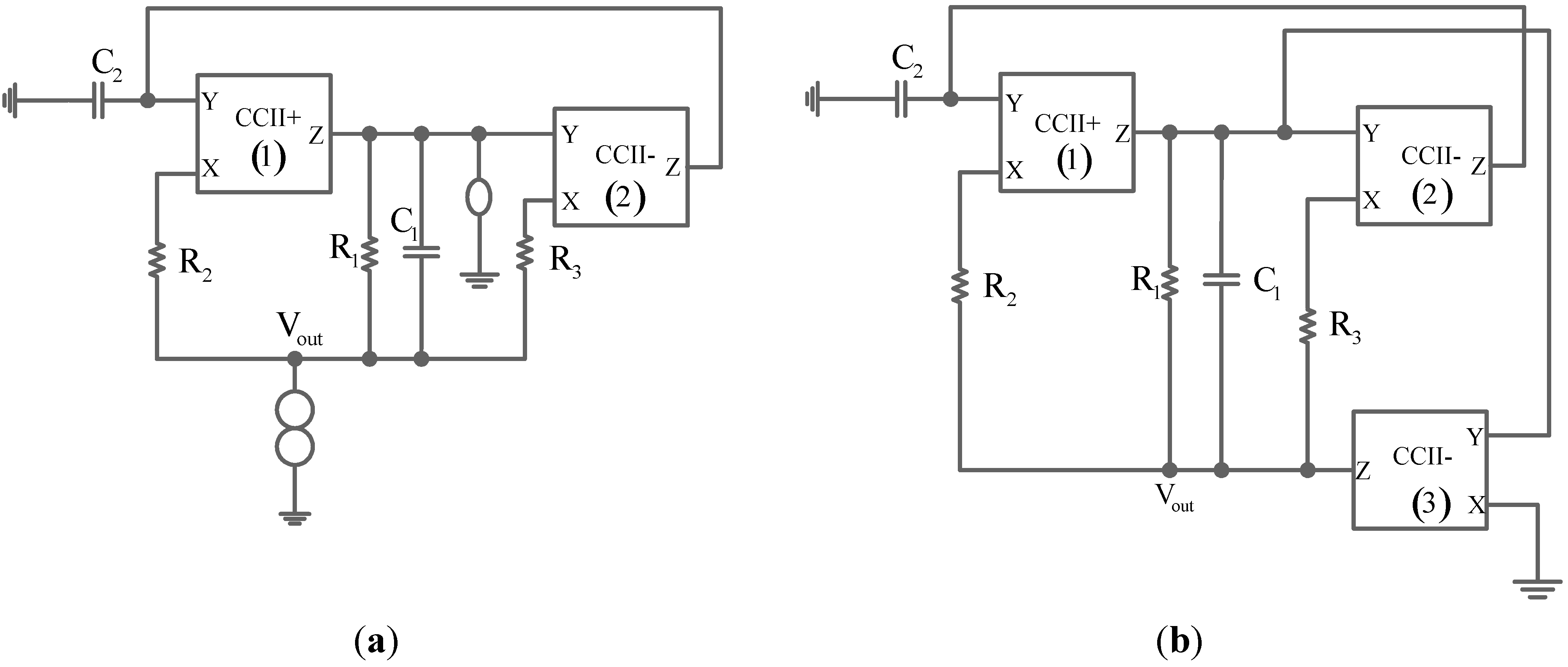 Applied Sciences Free Full Text Derivation Of Oscillators From Series And Parallel Circuits Must Be Selectively To Applsci 04 00482 G005 1024