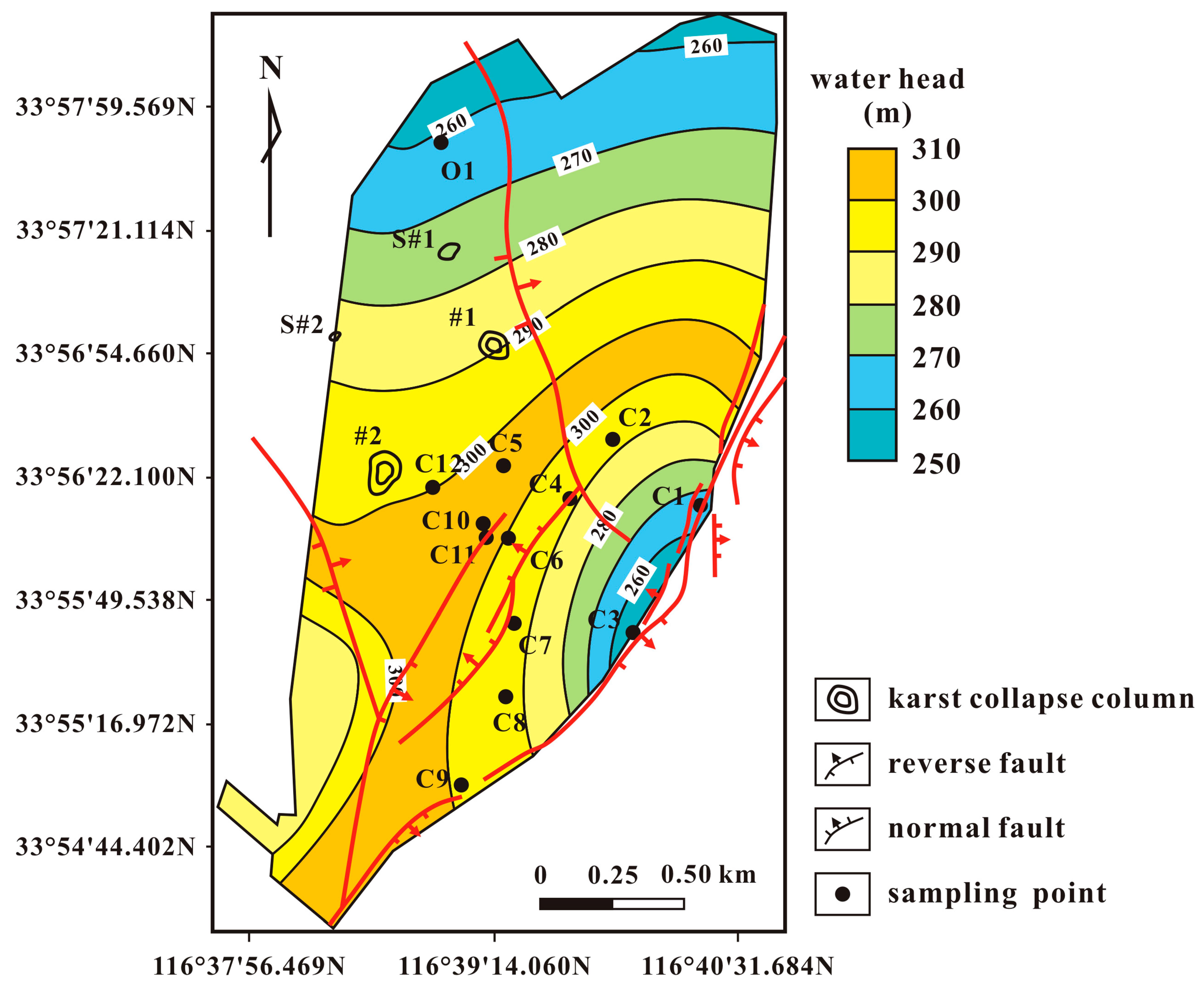 usgs piper diagram plant diagram