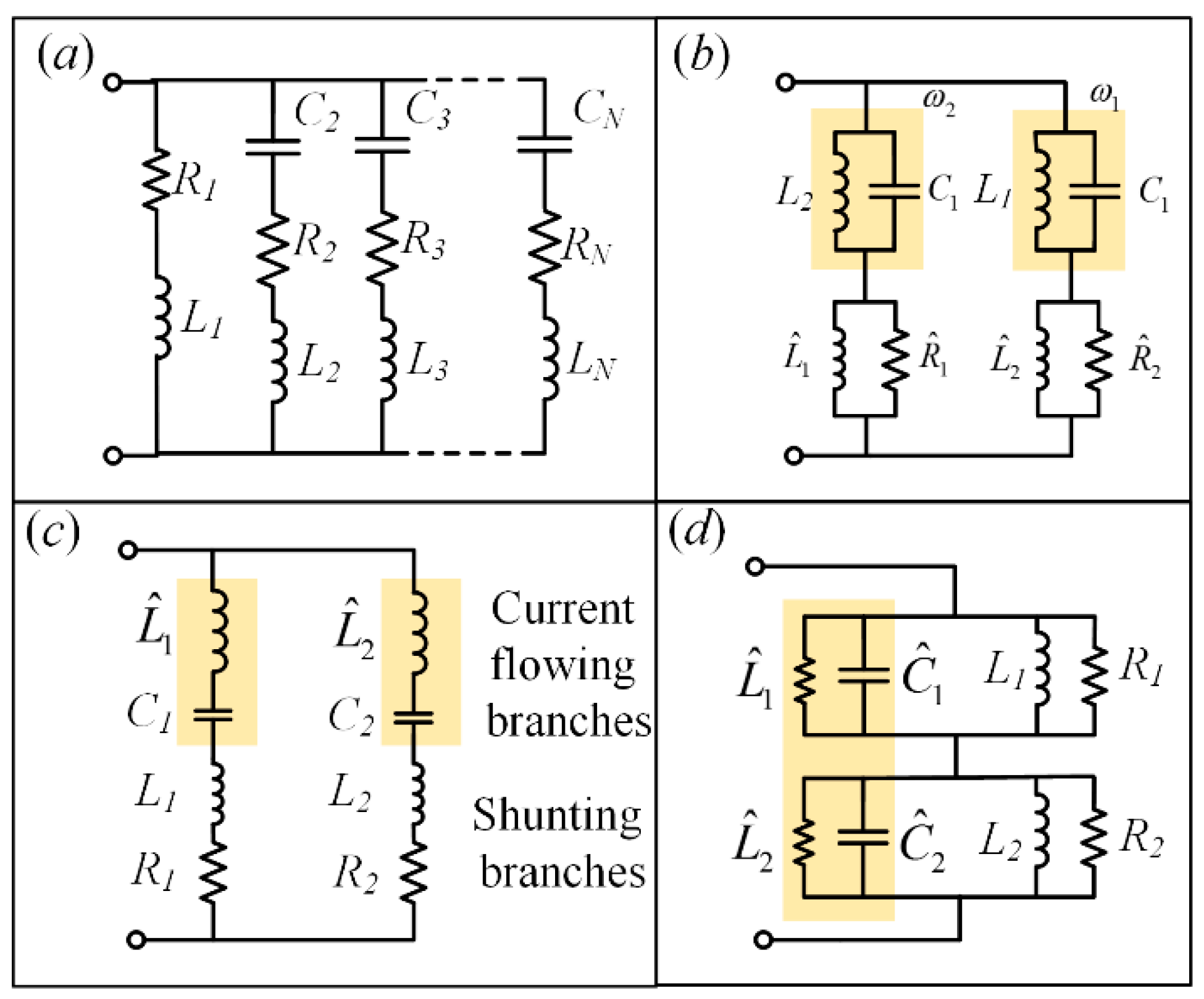 Applied Sciences Free Full Text Shunt Damping Vibration Control Rlc Circuit Transfer Function Through Differential Equation Band Applsci 07 00494 G007