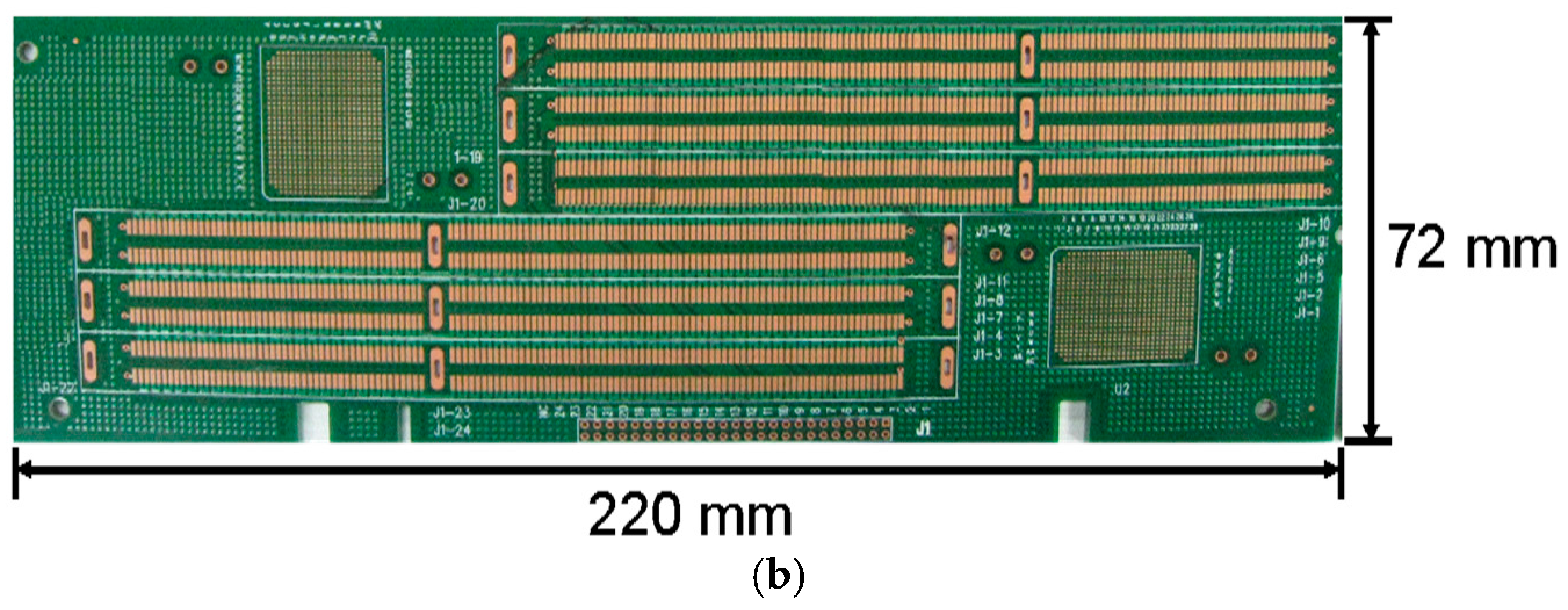 Applied Sciences Free Full Text Measurements Of Thermally Picture A Circuit Board No
