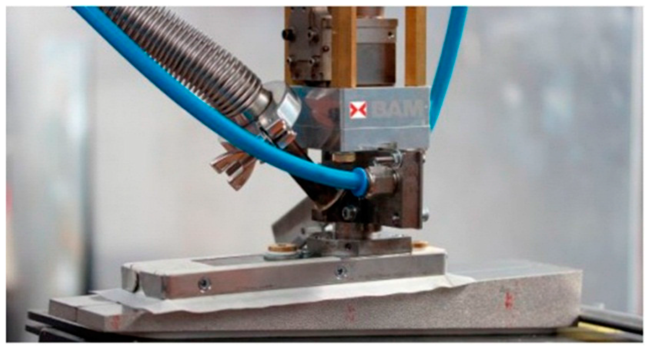 Applied Sciences Free Full Text Laser Welding Under