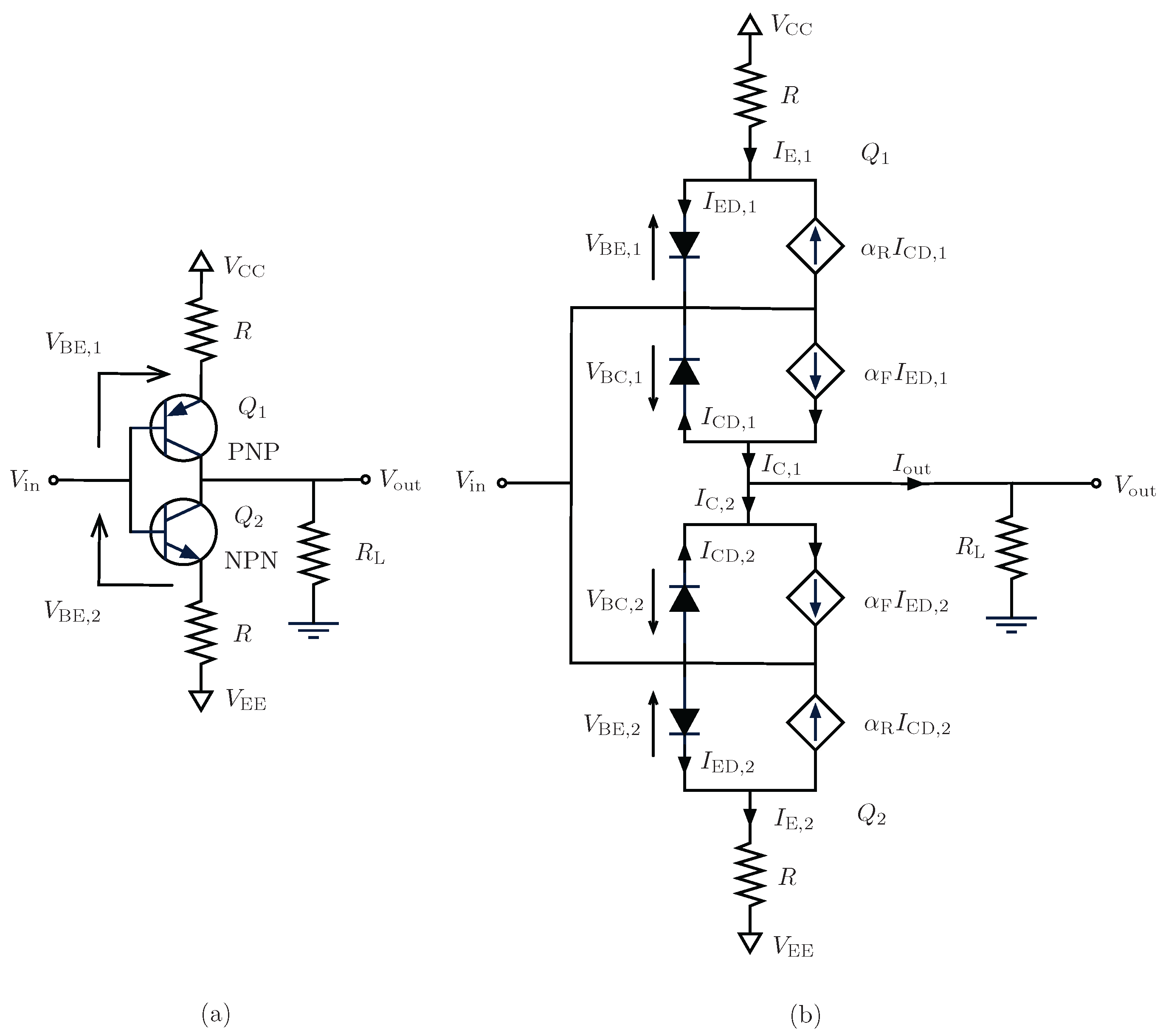 Applied Sciences Free Full Text Virtual Analog Models Of The Guitar Effects Pedal Circuit On Variable Resistor Diagram Applsci 07 01328 G001 Figure 1 A Simplified Schematic