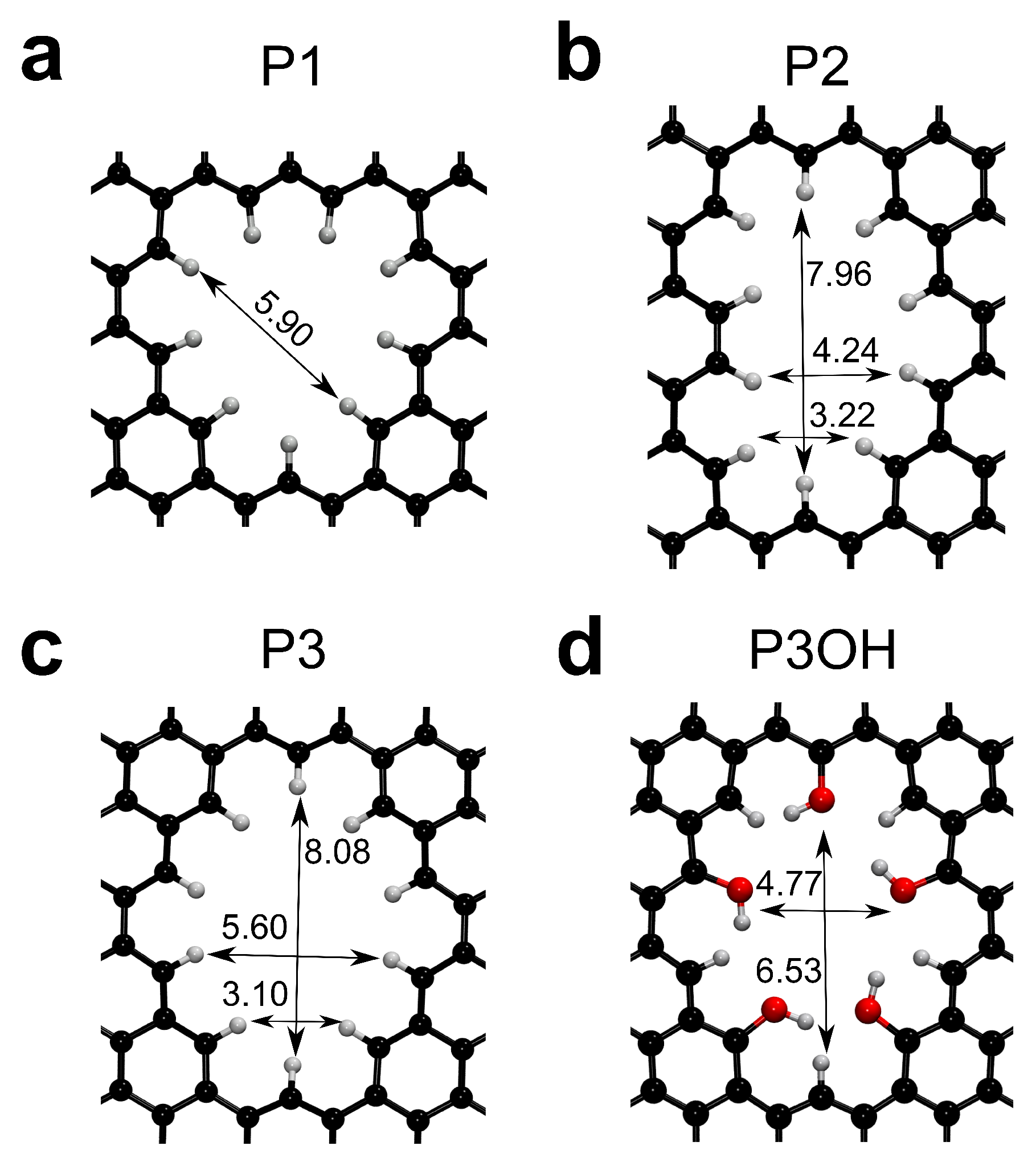 Applied Sciences Free Full Text Theoretical Study Of Nanoporous