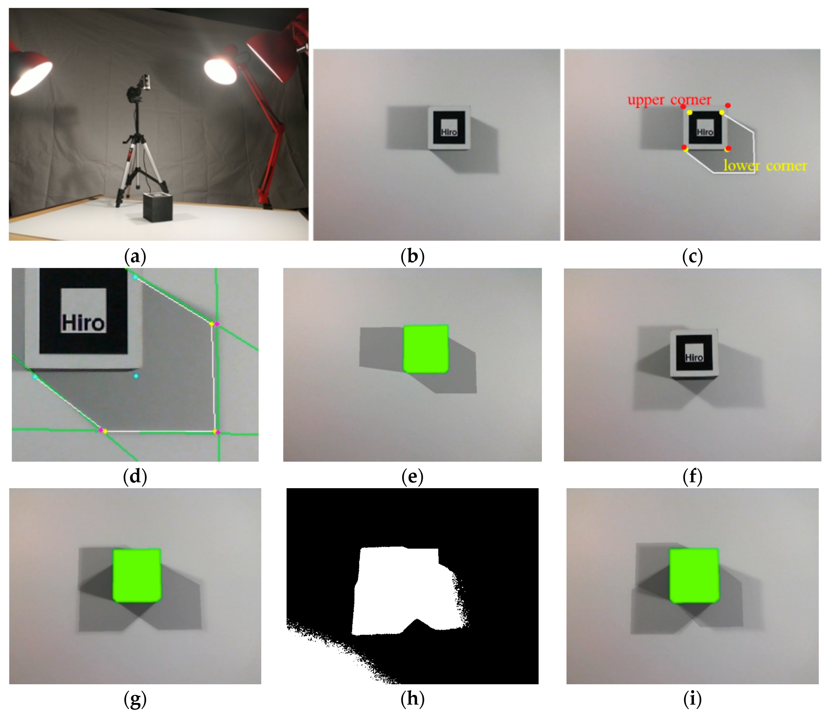 Applied Sciences Free Full Text Use Of Gradient Based Shadow Detection For Estimating Environmental Illumination Distribution Html