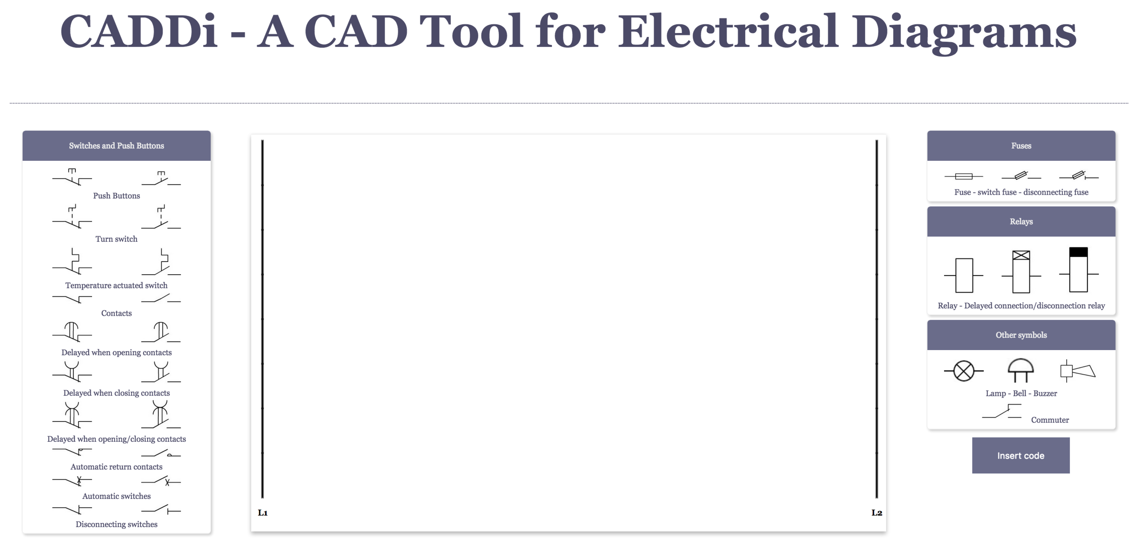 applied sciences free full text a novel cad tool for electricWiring Table Is Designed To Assist Those That Are Schematically #13