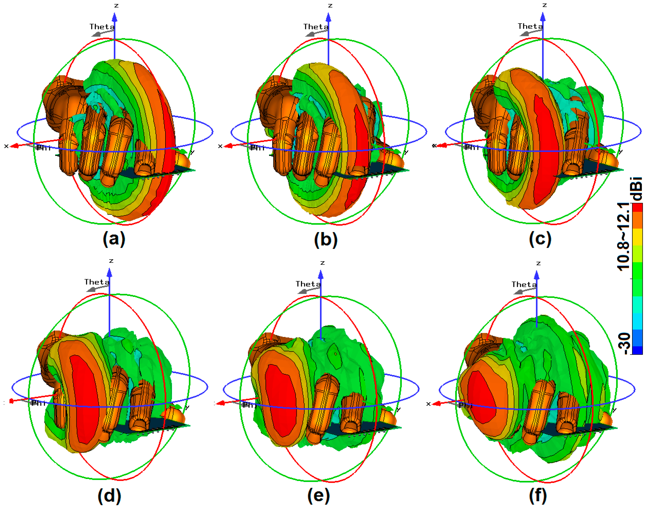 Applied Sciences | Free Full-Text | MM-Wave Phased Array Quasi-Yagi