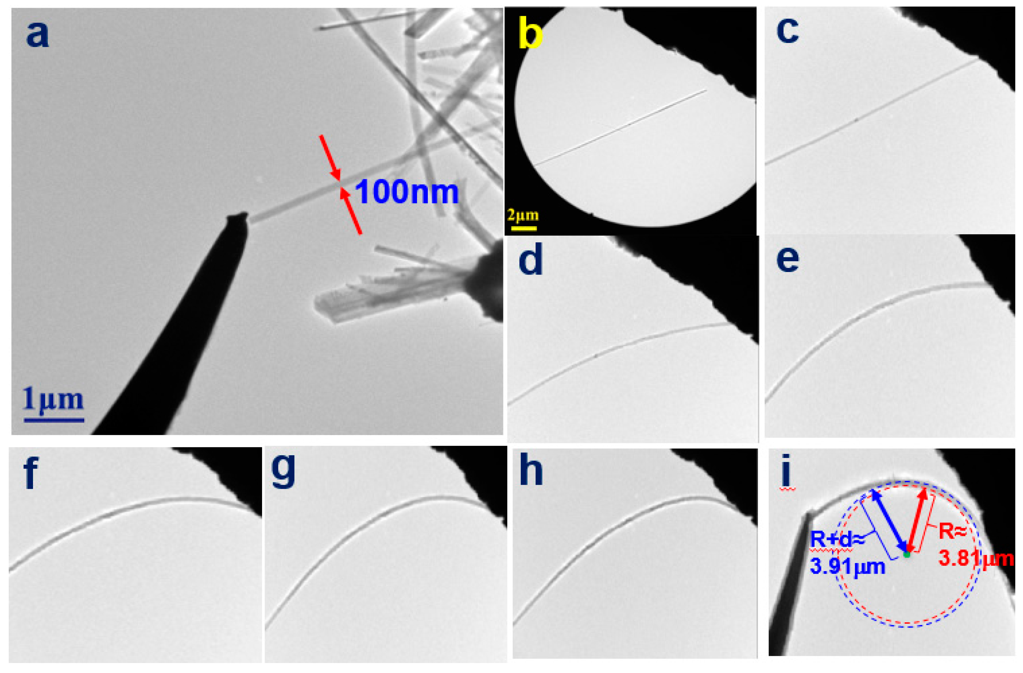 Applied Sciences | Free Full-Text | Na2Ti7O15 Nanowires with an