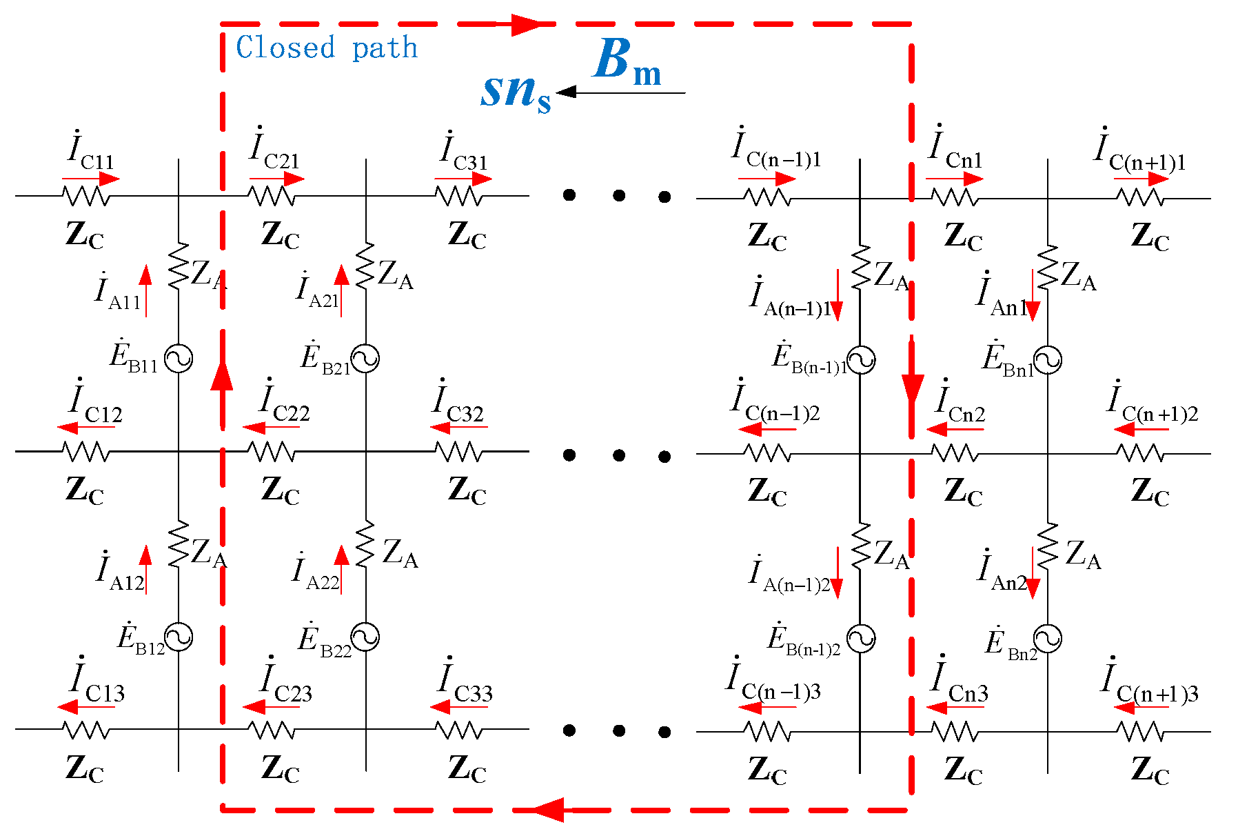Applied Sciences | Free Full-Text | Equivalent Circuit ... on