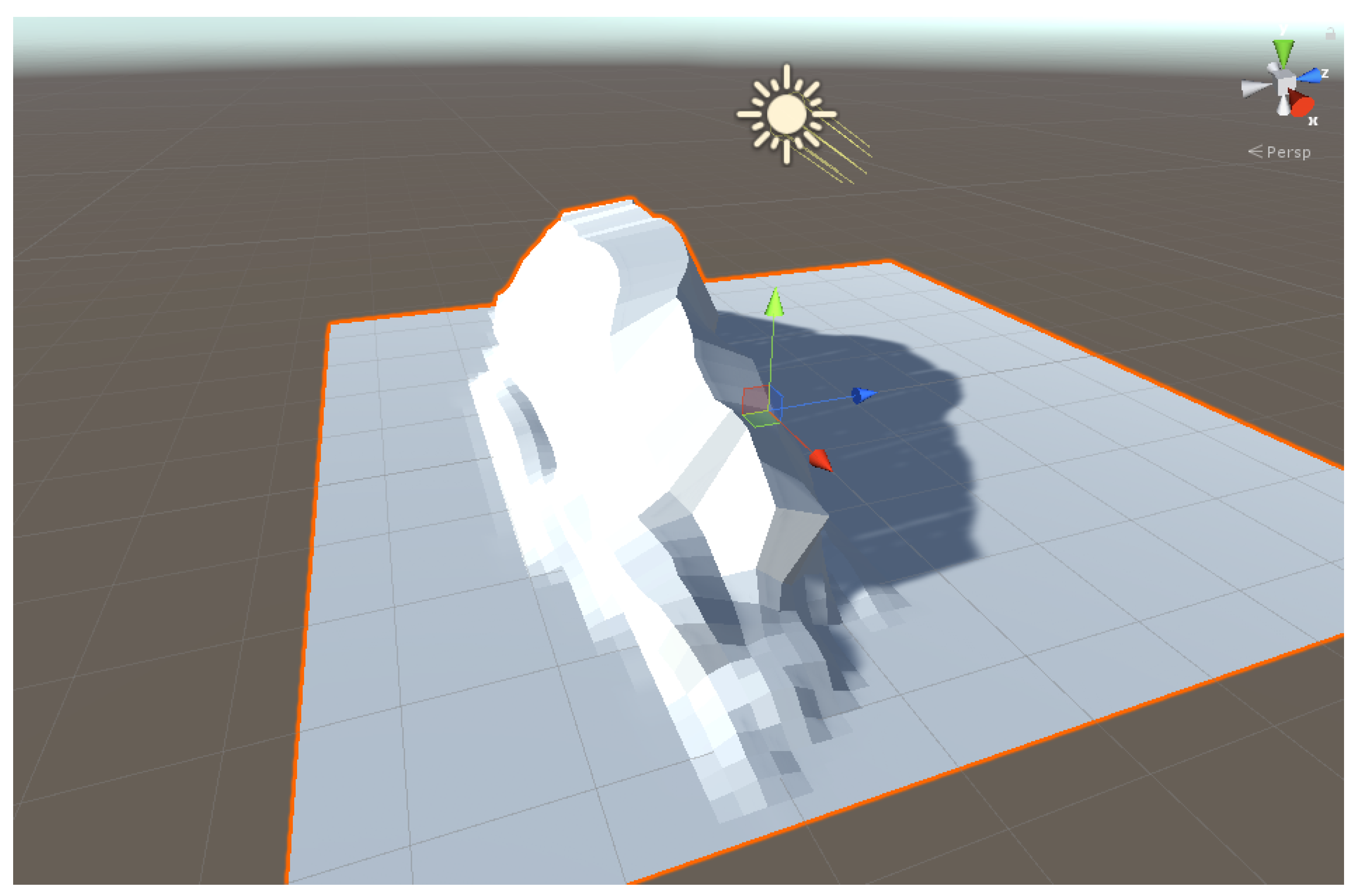 Applied Sciences | Free Full-Text | Real Time Shadow Mapping