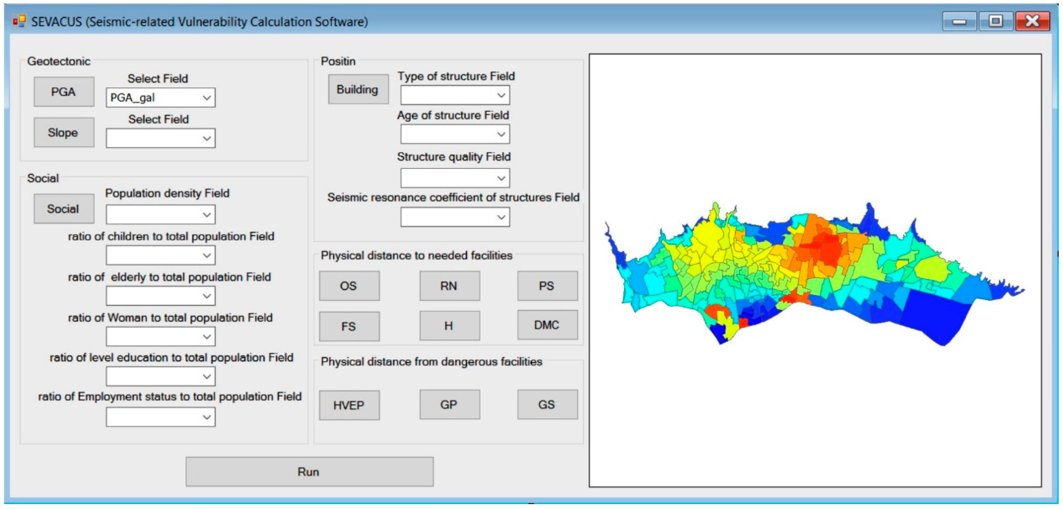 Applied Sciences | Free Full-Text | SEVUCAS: A Novel GIS