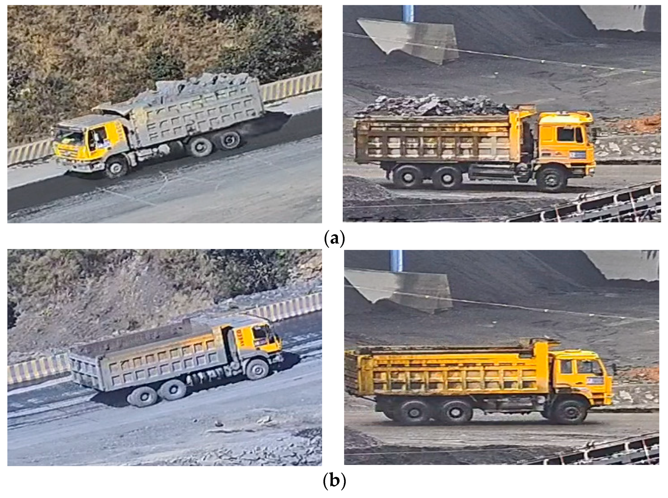 Applied Sciences Free Full Text Deep Learning Model Comparison For Vision Based Classification Of Full Empty Load Trucks In Earthmoving Operations Html
