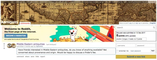 Arts | Free Full-Text | Ancient Artifacts vs  Digital Artifacts: New