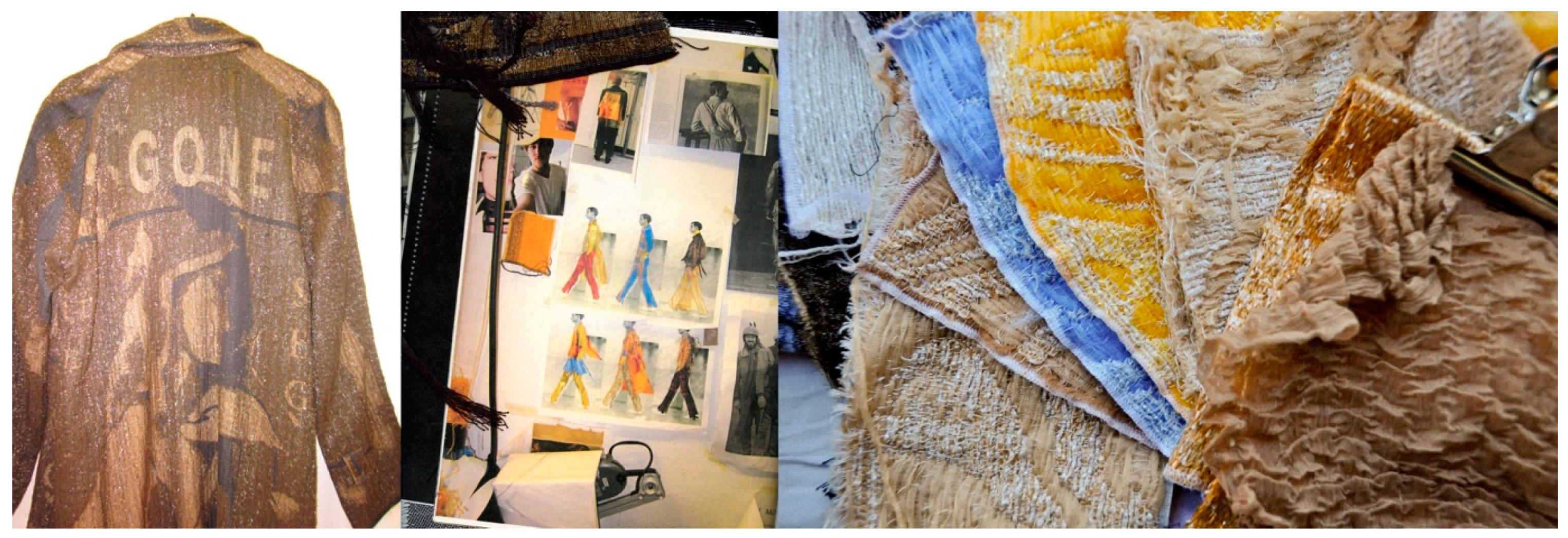Arts Free Full Text Transforming Fashion Expression Through Textile Thinking Html