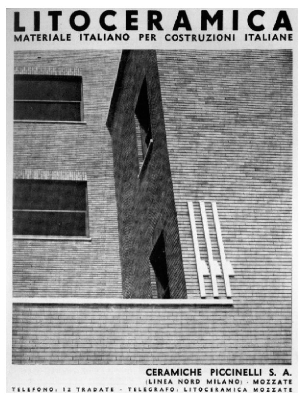 Maison Du Nord Magazine arts | free full-text | italian rationalist design