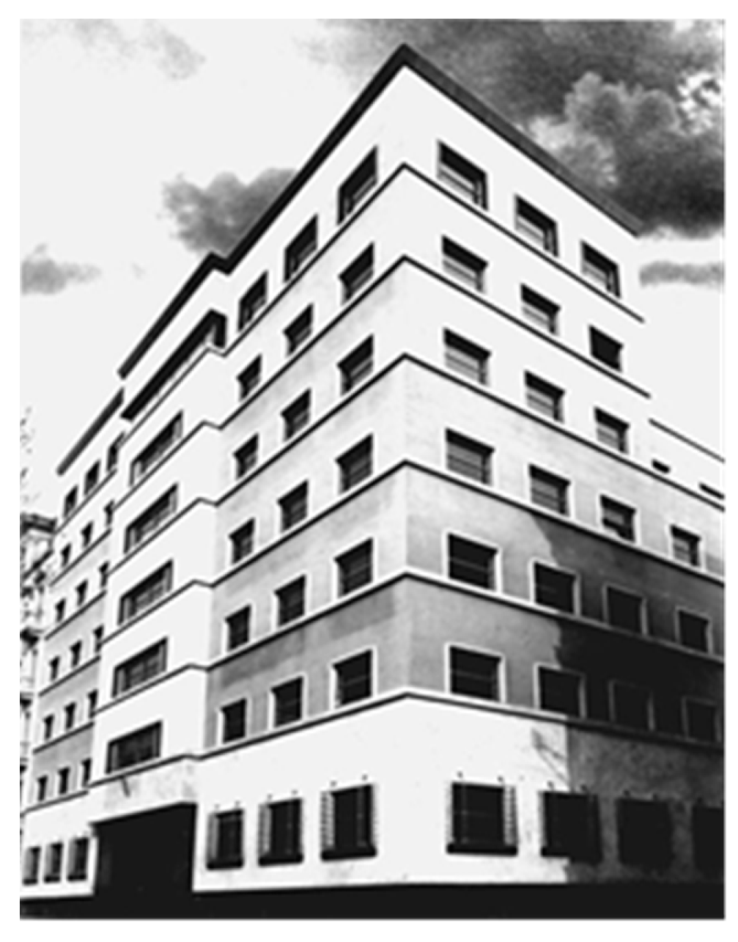 La Casa Moderna Torino arts | free full-text | italian rationalist design