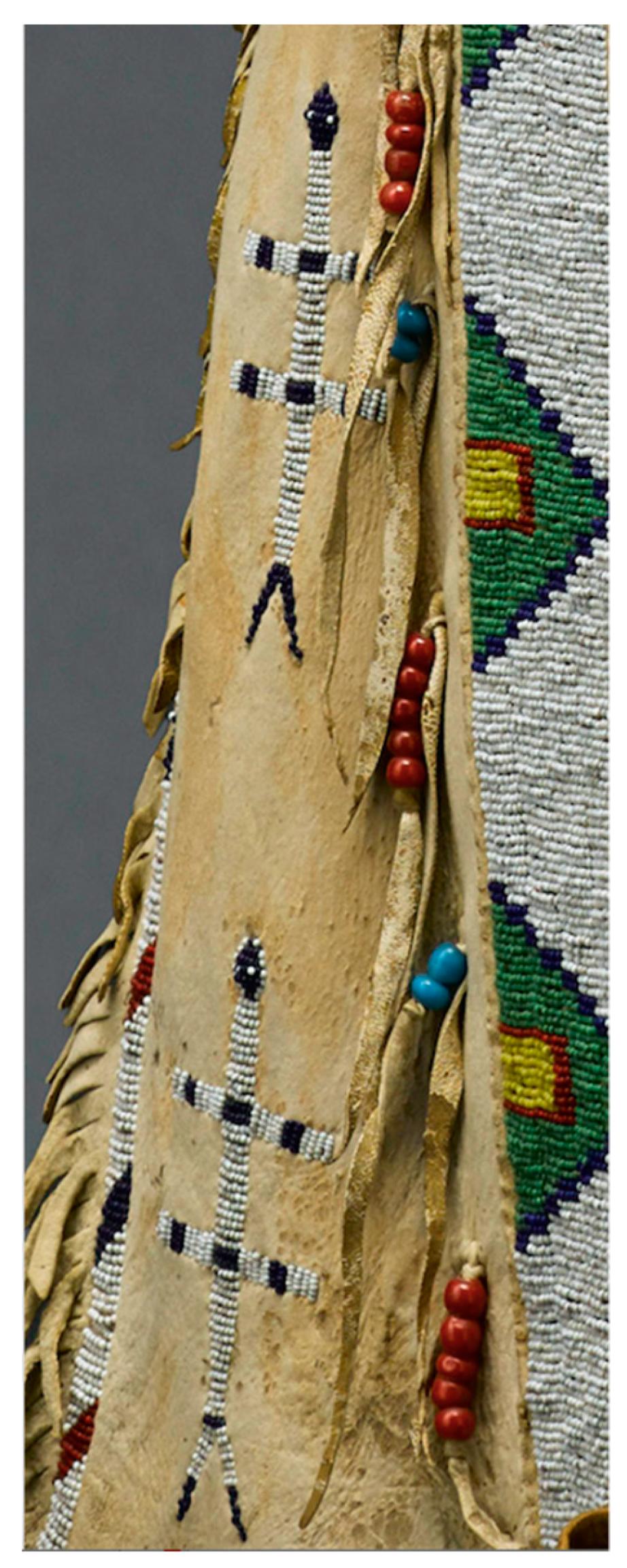 Dressing À L Américaine arts | free full-text | circulating regalia and lakȟóta