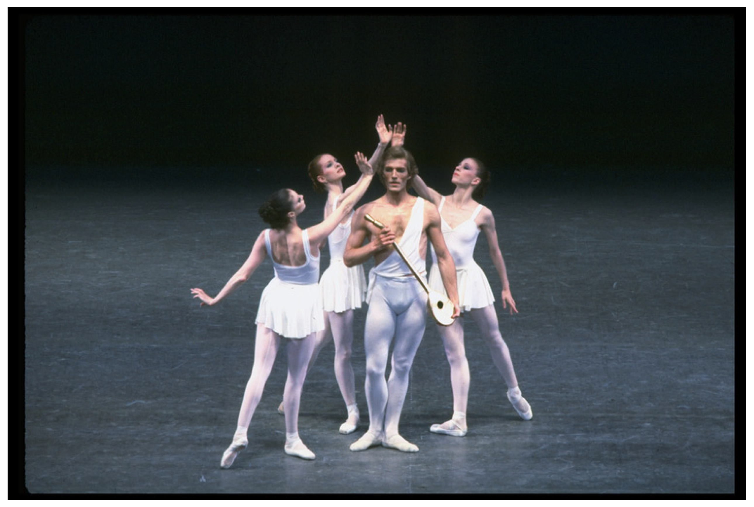 Arts Free Full Text The Balanchine Dilemma So Called Abstraction And The Rhetoric Of Circumvention In Black And White Ballets Html