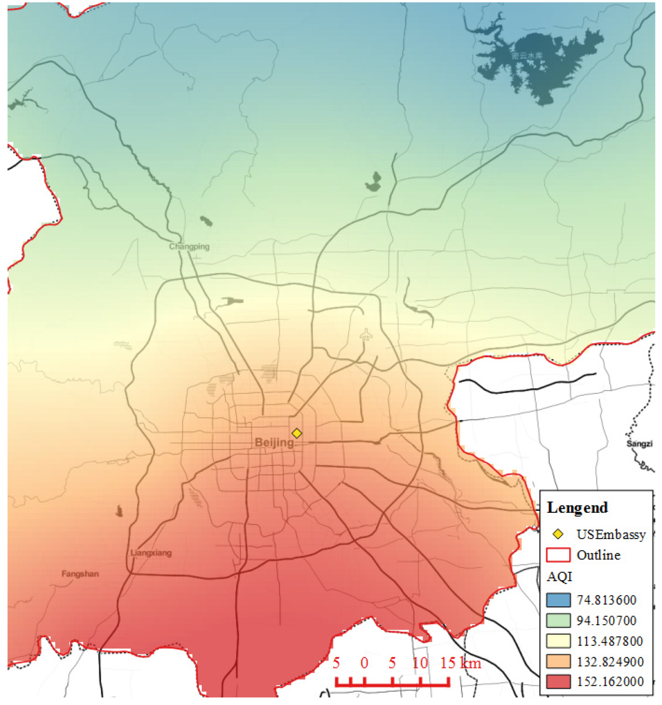 Atmosphere Free Full Text A Visualization Approach To Air Pollution Data Exploration A Case Study Of Air Quality Index Pm2 5 In Beijing China Html