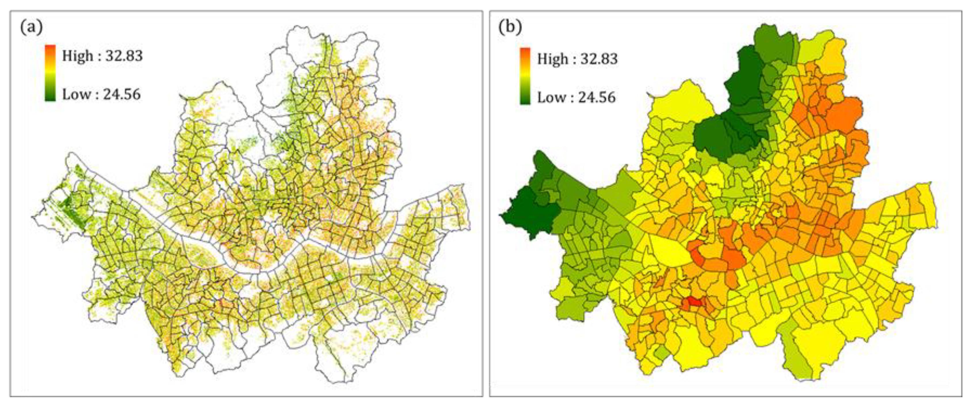 Atmosphere | Free Full-Text | Development of an Urban High ...