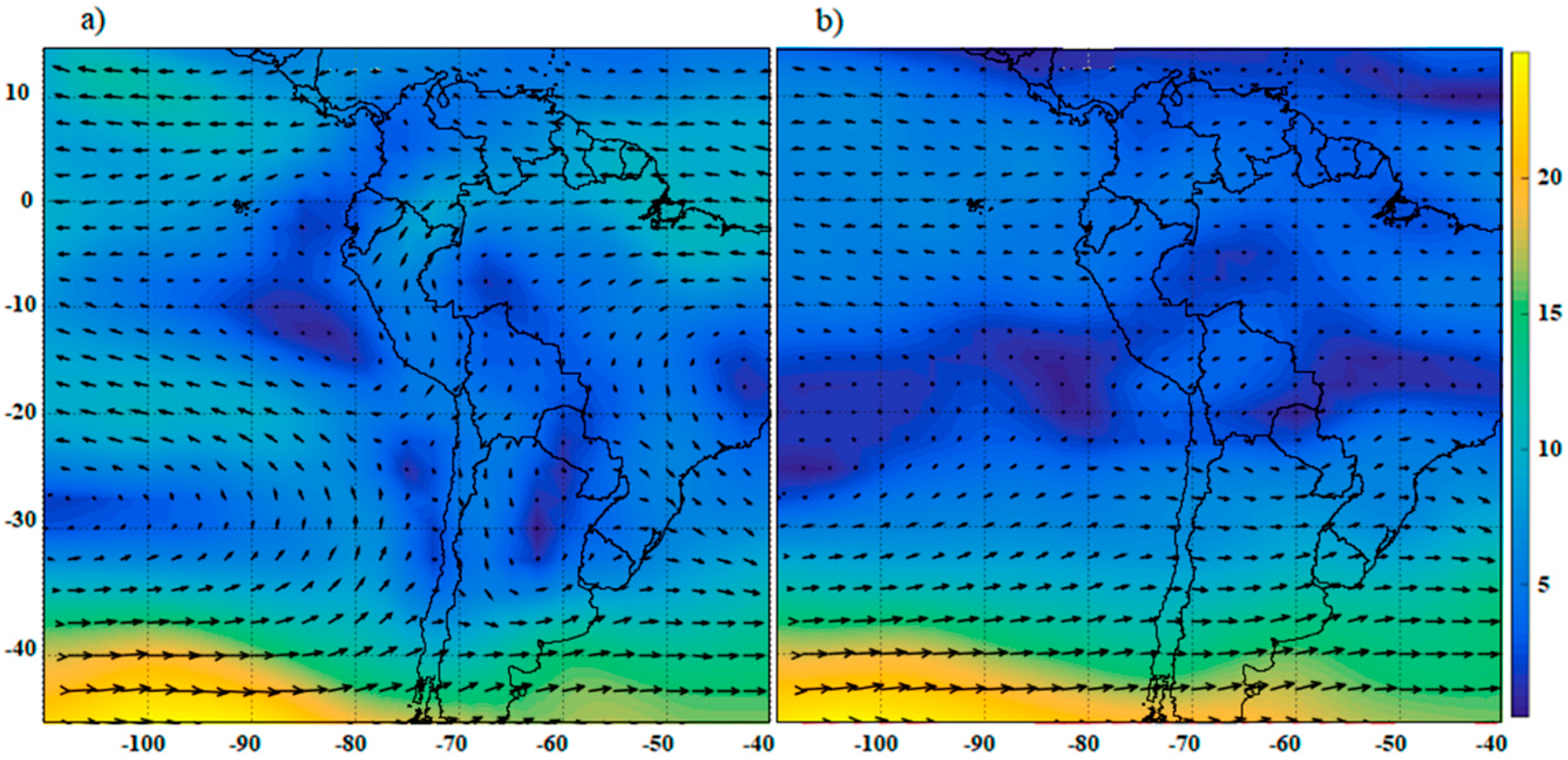 Atmosphere Free FullText Extreme Rainfall Forecast With The WRF - Open invoice peru