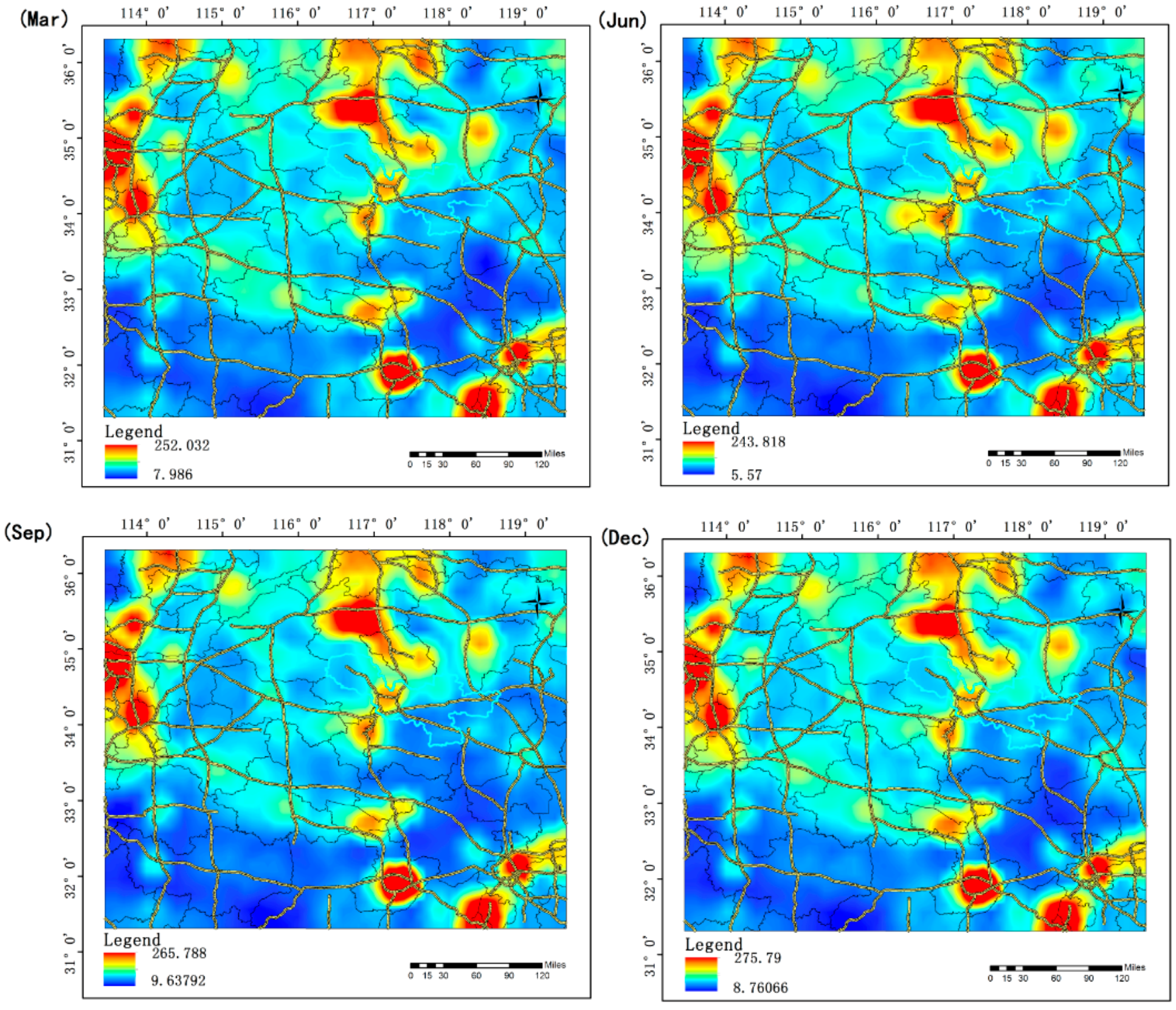 Atmosphere | Free Full-Text | Improving PM2 5 Forecasting and