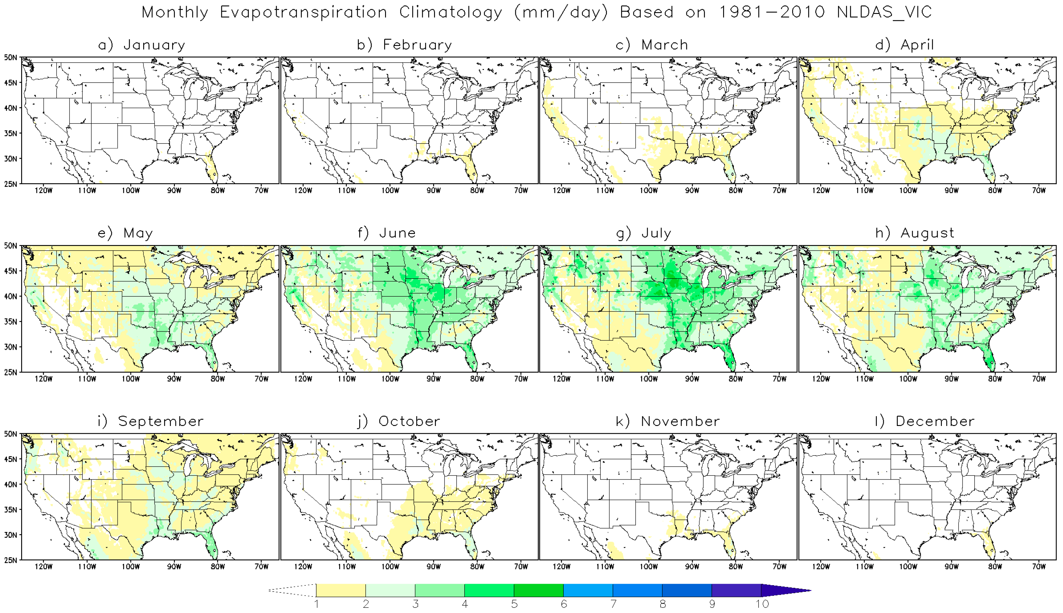 Atmosphere | Free Full-Text | Flash Drought Characteristics