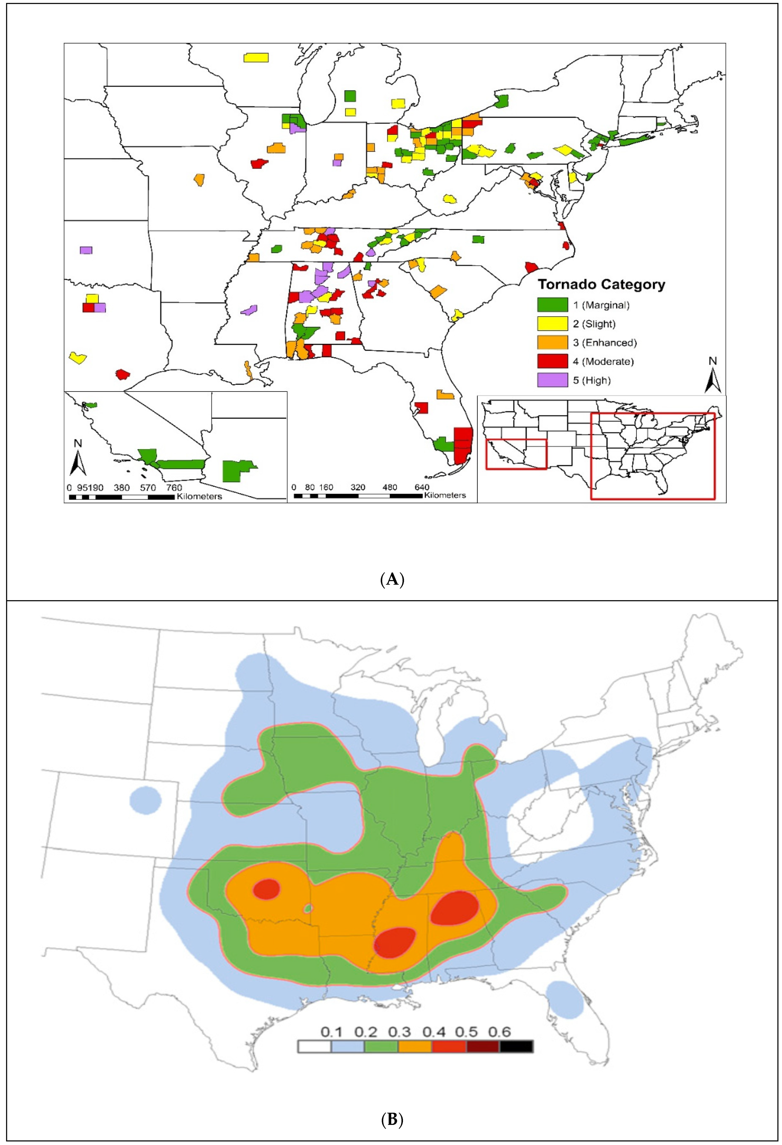 Atmosphere   Free Full-Text   The Influence of Tornado ...