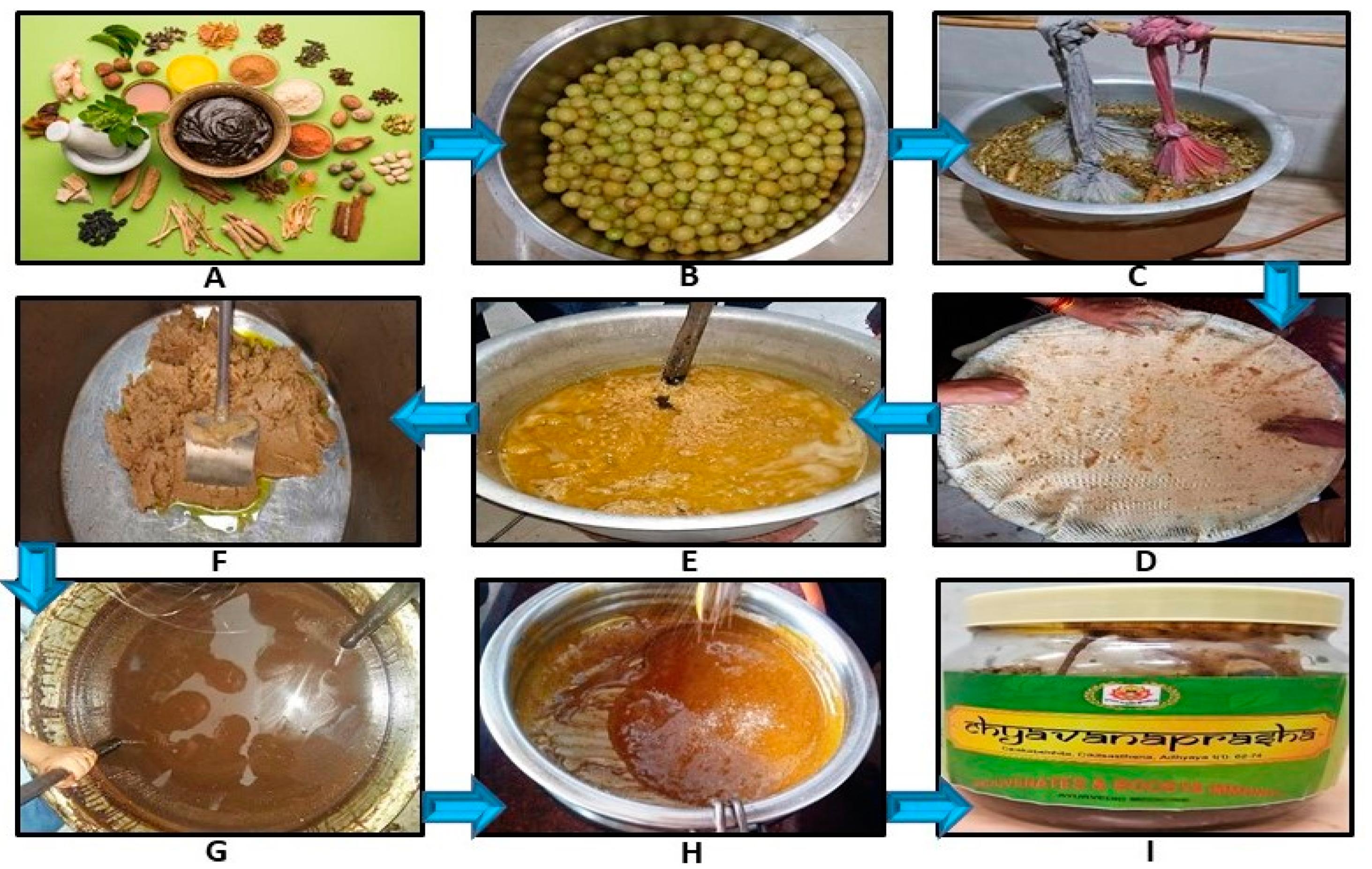 Biomolecules | Free Full-Text | Chyawanprash: A Traditional Indian