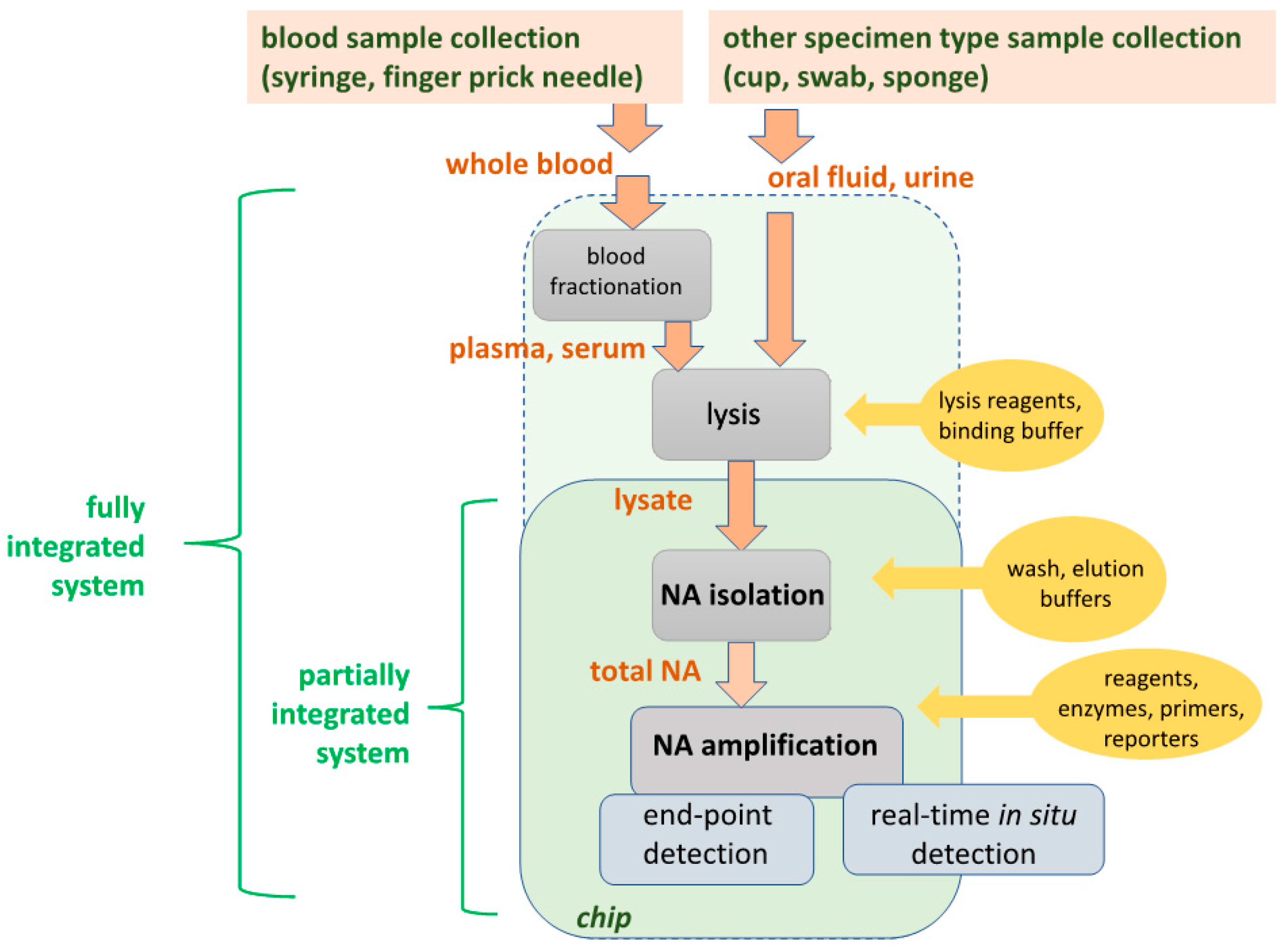 biosensors free full text simple approaches to minimally