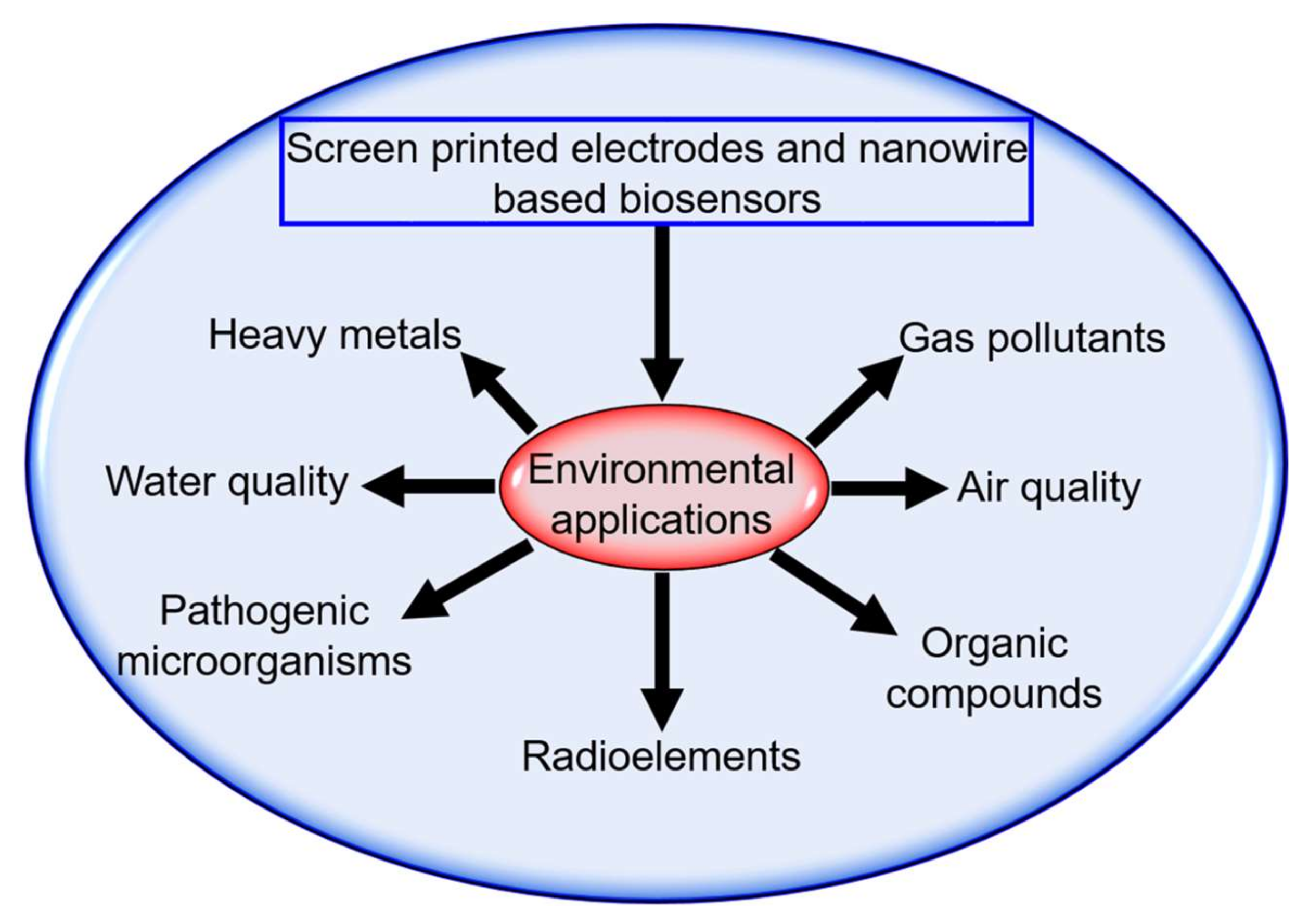 Nonenzymatic Sensors