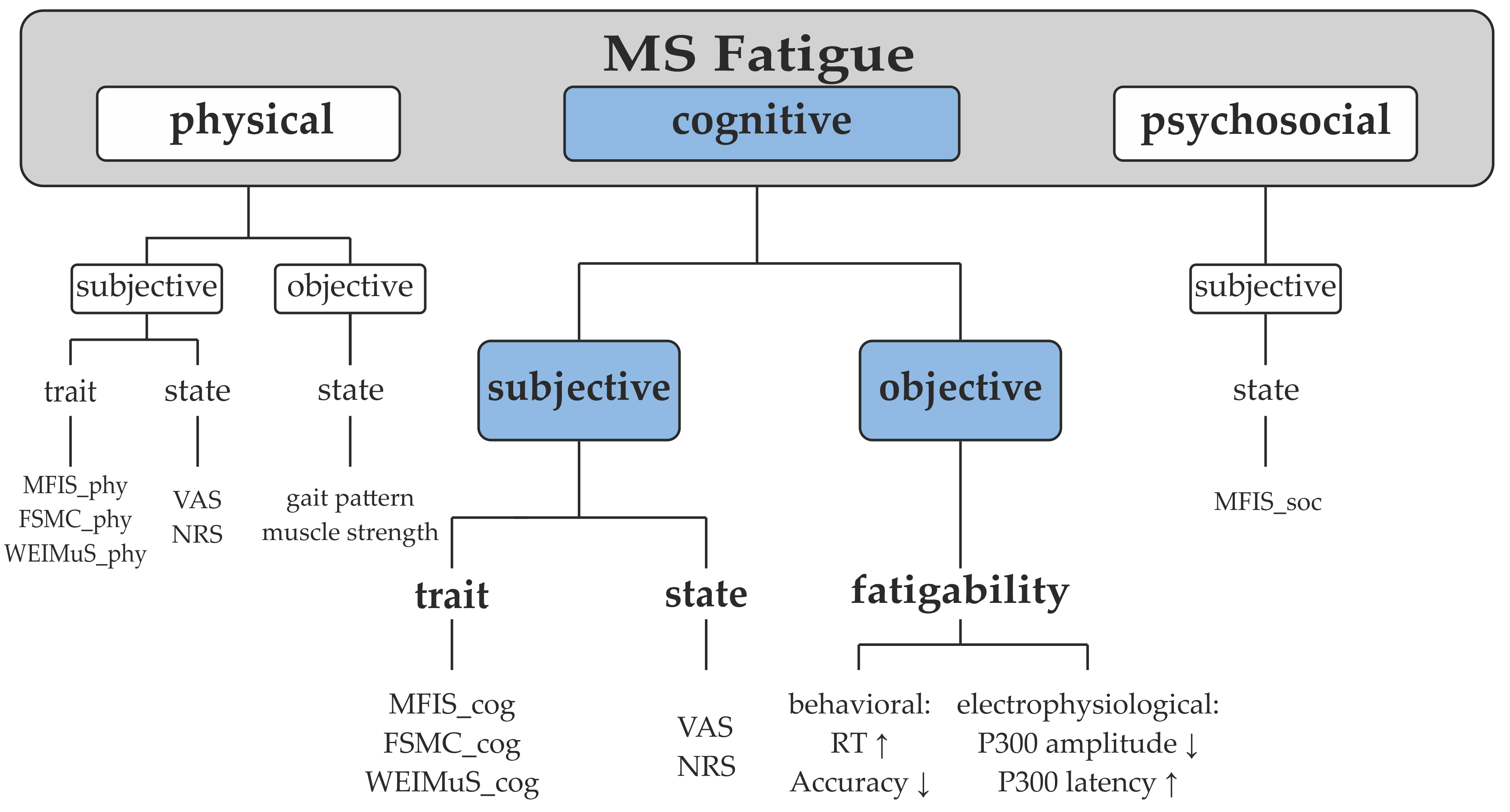 Brain Sciences | Free Full-Text | Cognitive Fatigue in