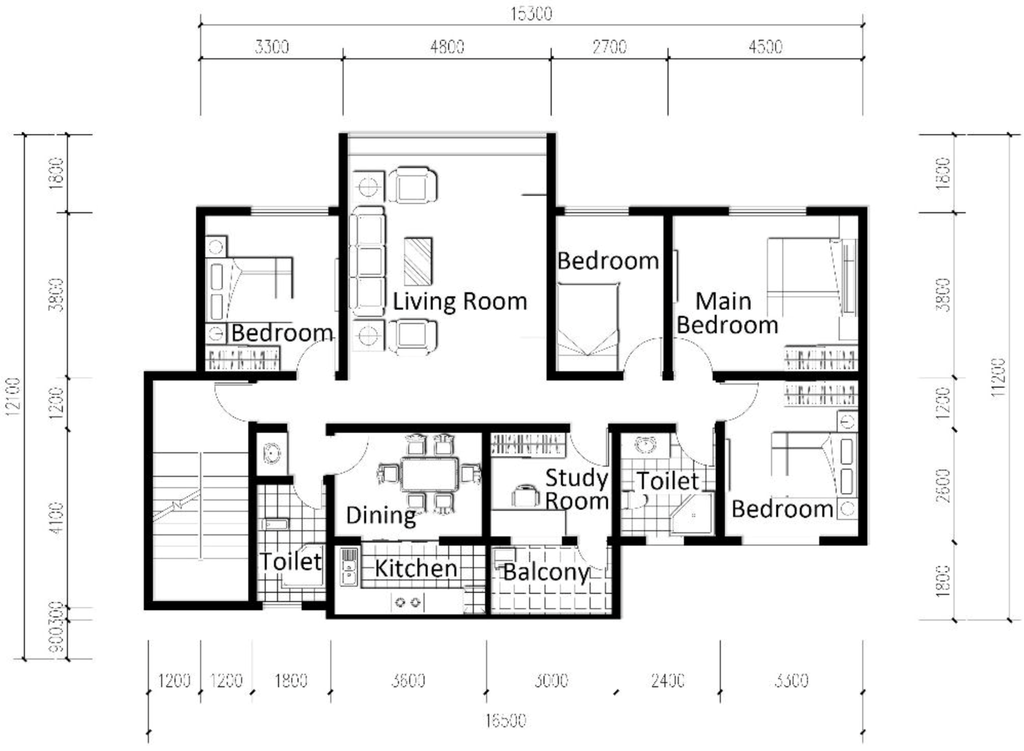 best of 21 images line plan of residential building