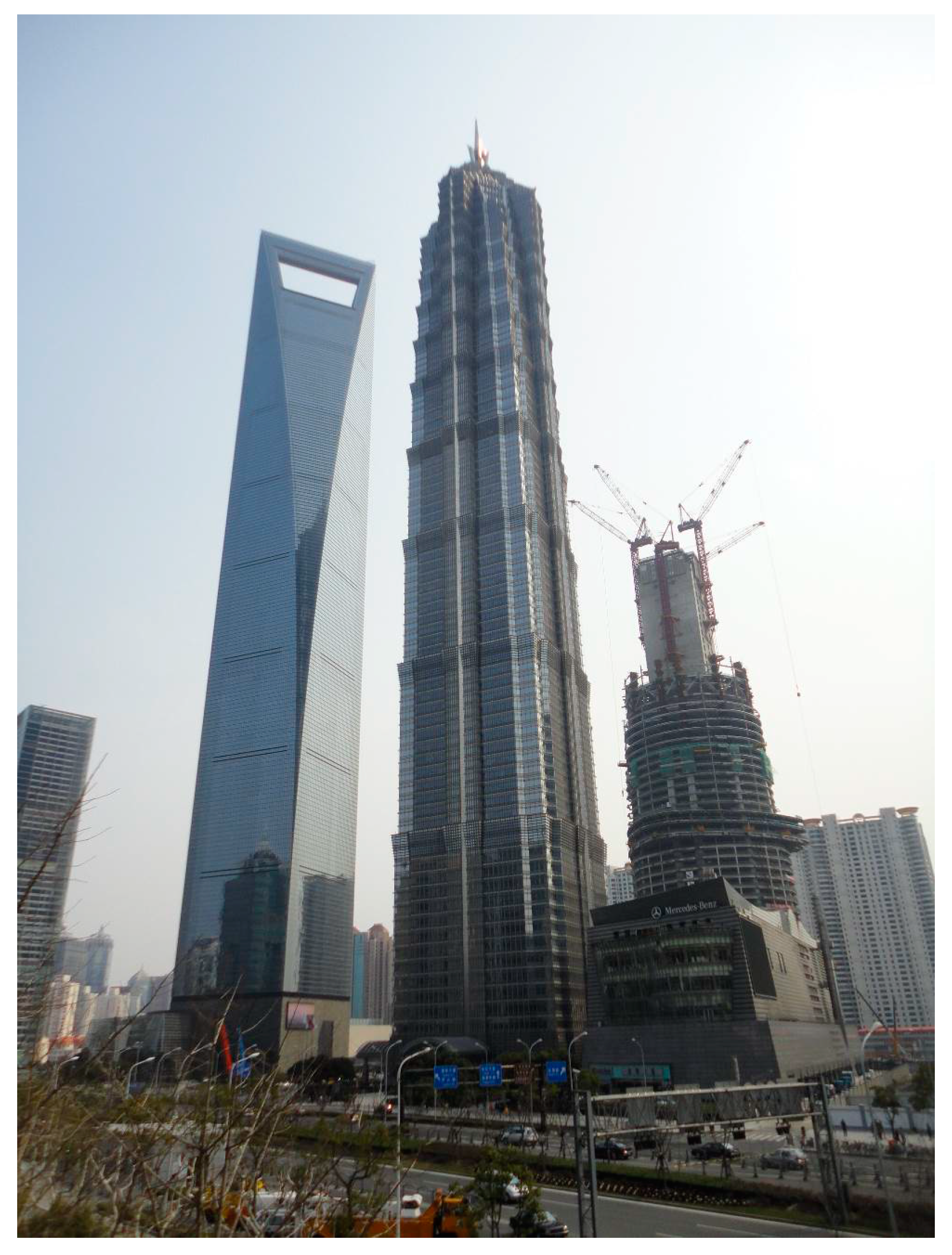 Buildings Free Full Text Supertall