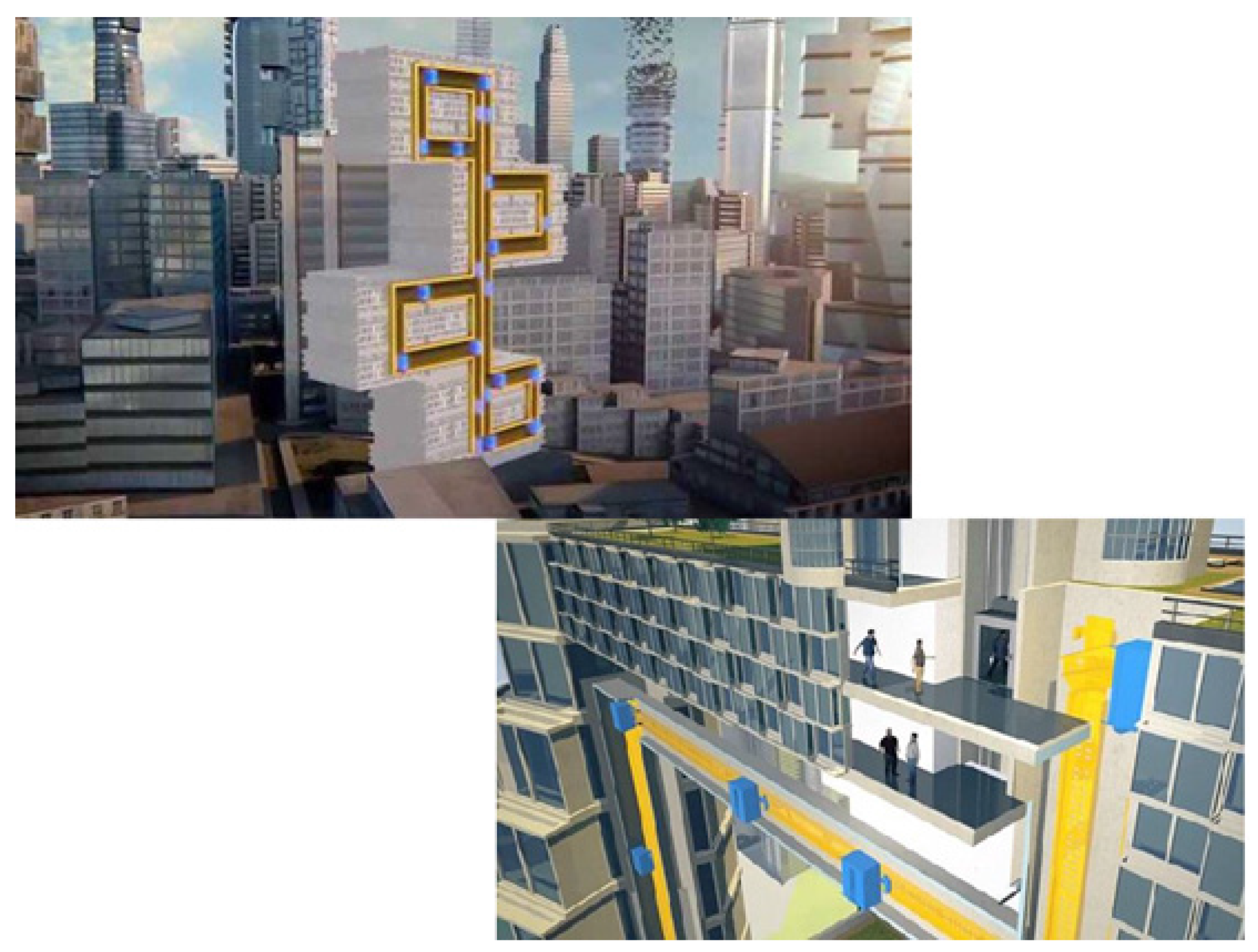 Classic building blocks abel building solutions - Buildings Free Full Text Tall Buildings And Elevators A Review Of Recent Technological Advances Html