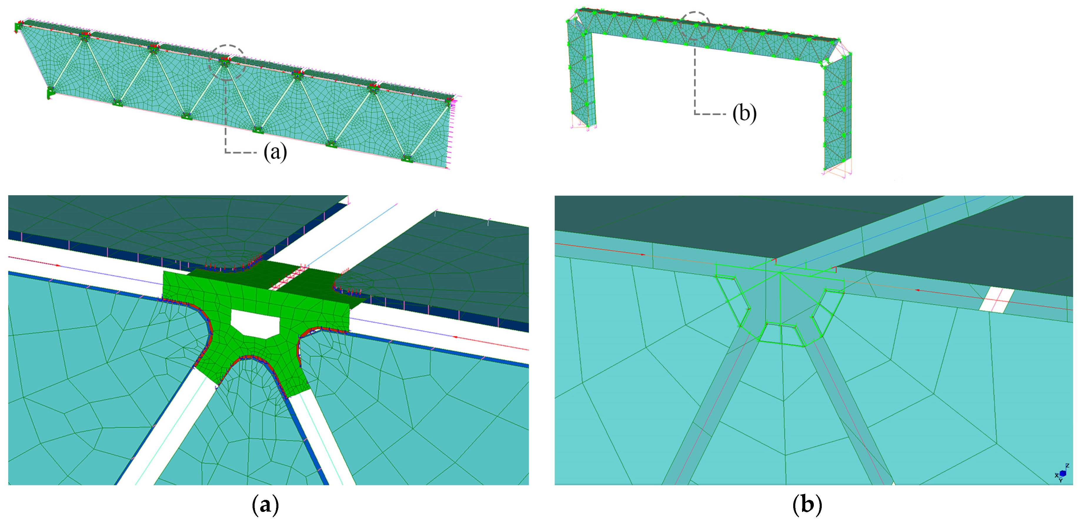 Buildings Free Full Text The Tvt Glass Pavilion Theoretical Bridge Diagram Related Keywords Suggestions Beam 07 00050 G011