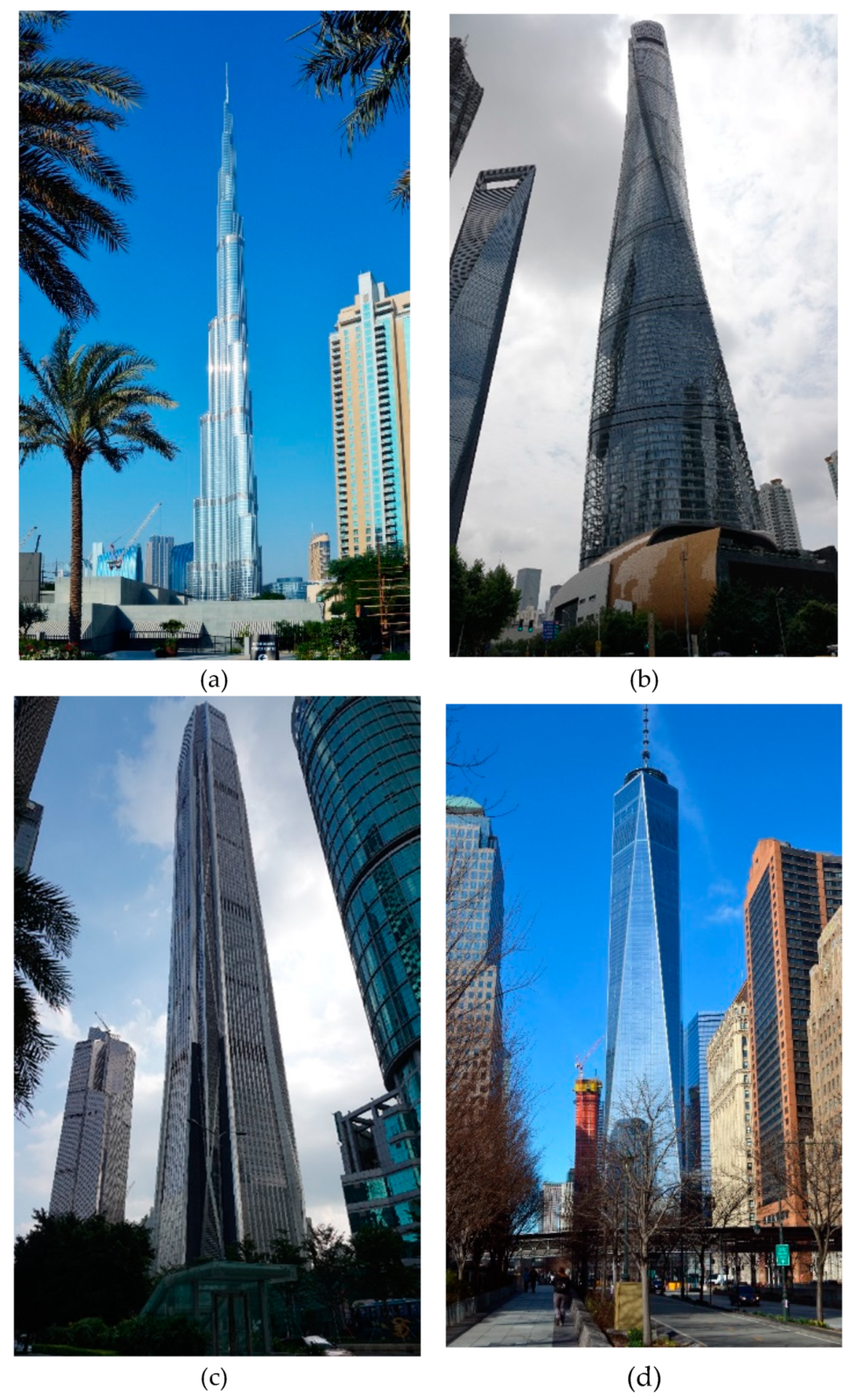 Buildings Free Full Text Skyscrapers In The Twenty First Century City A Global Snapshot Html